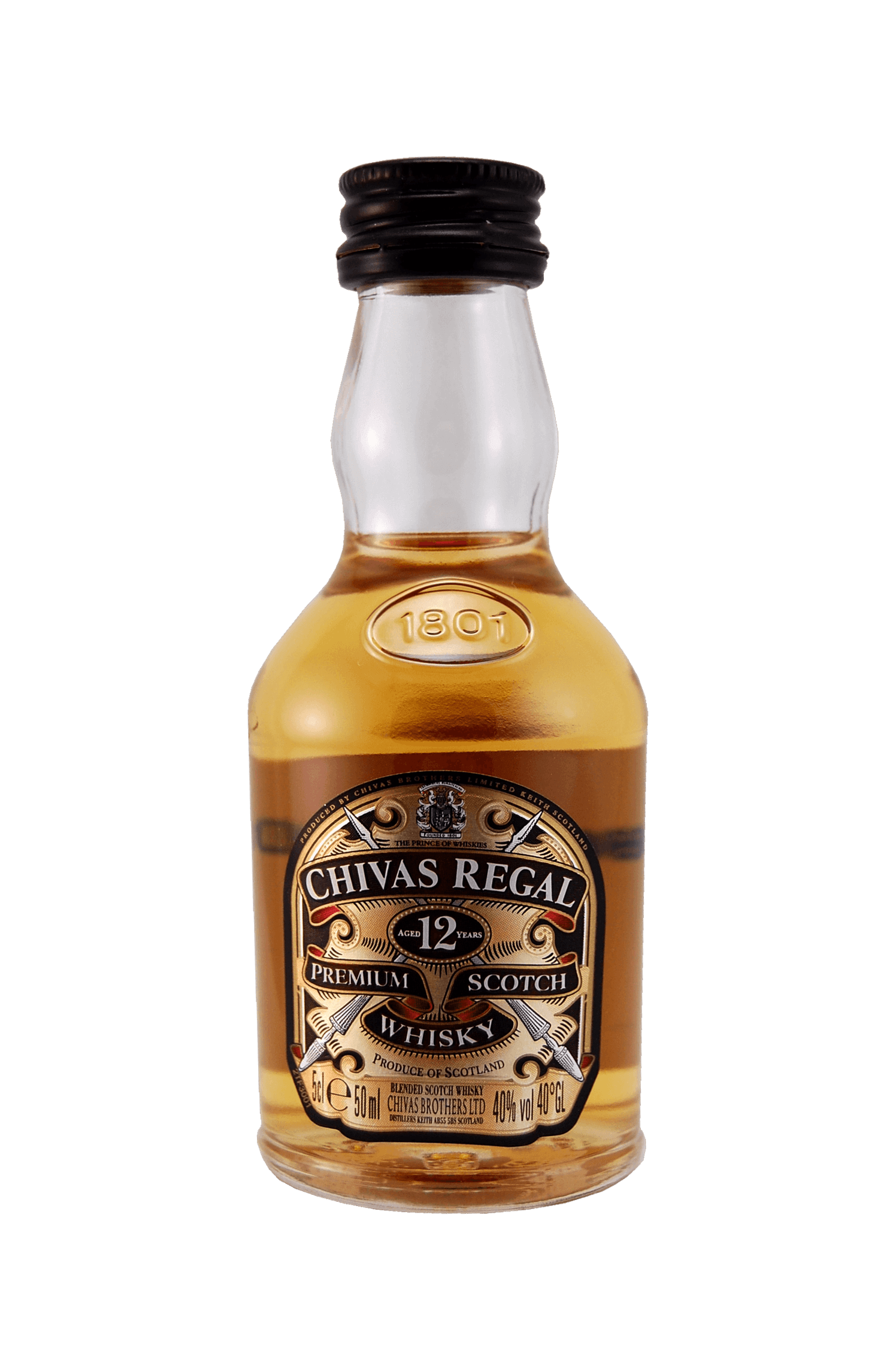 Chivas Regal 12 Whisky