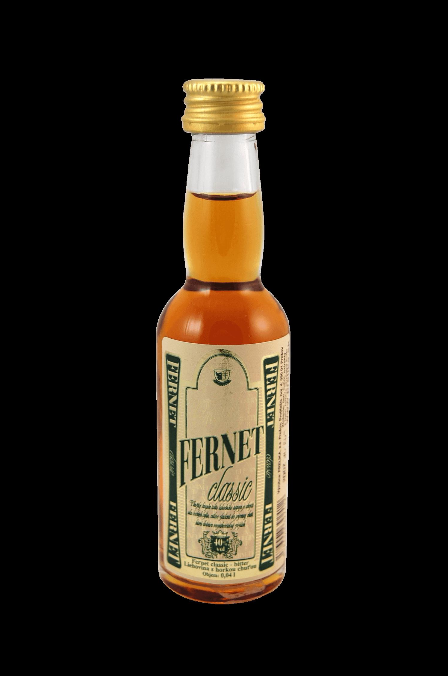 Fernet Classic