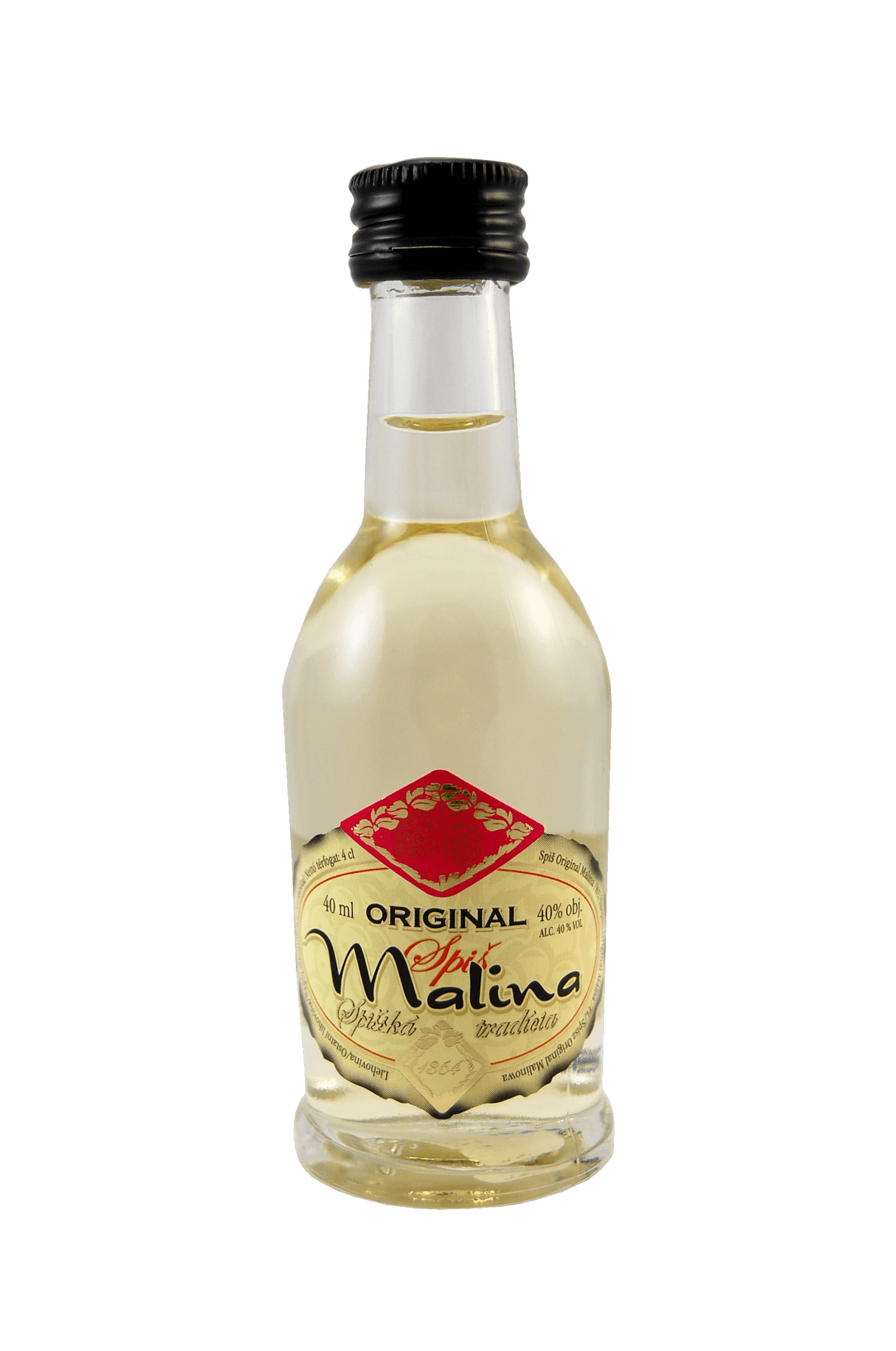 Original Spiš Malina