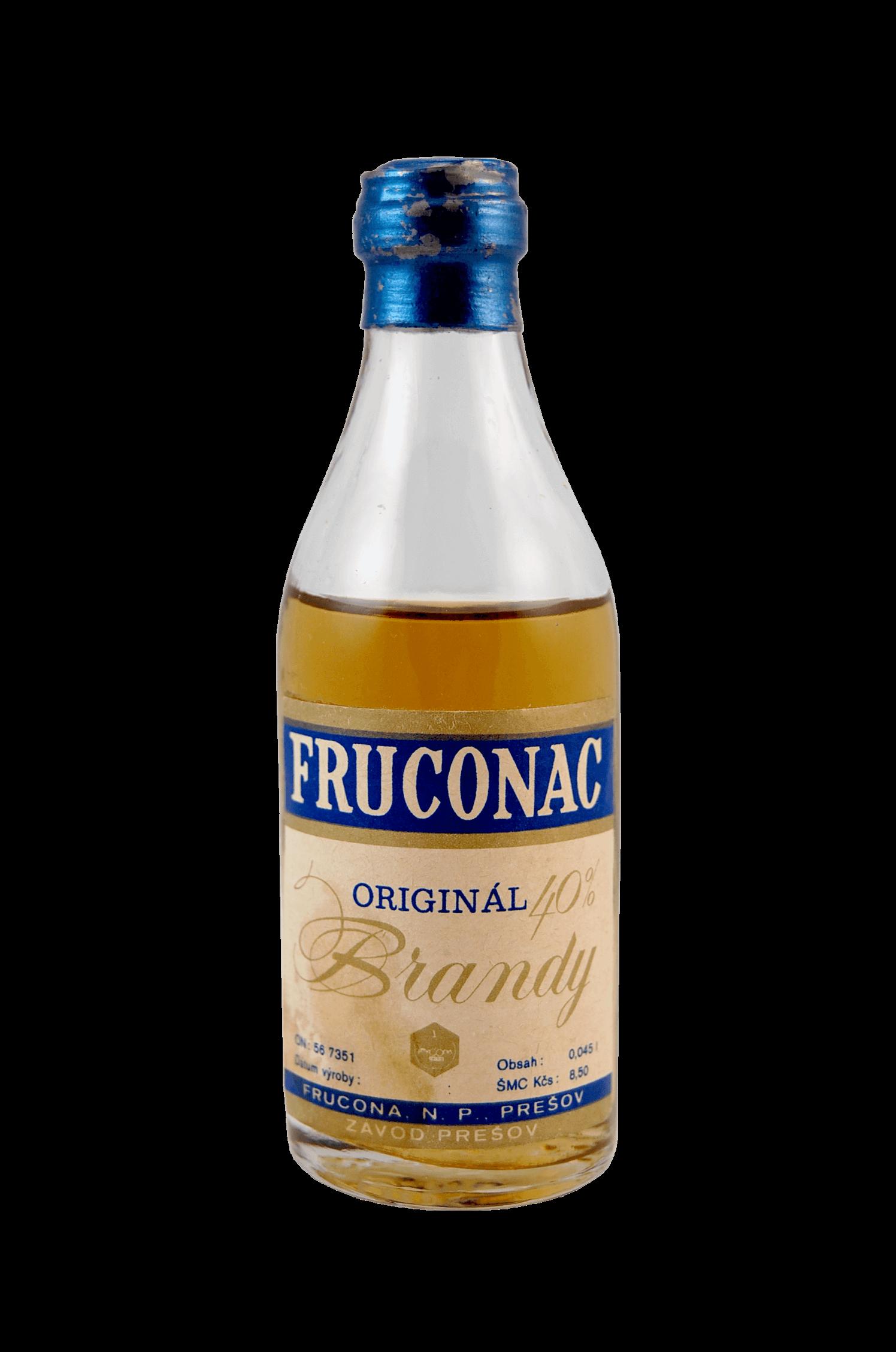 Fruconac Originál Brandy