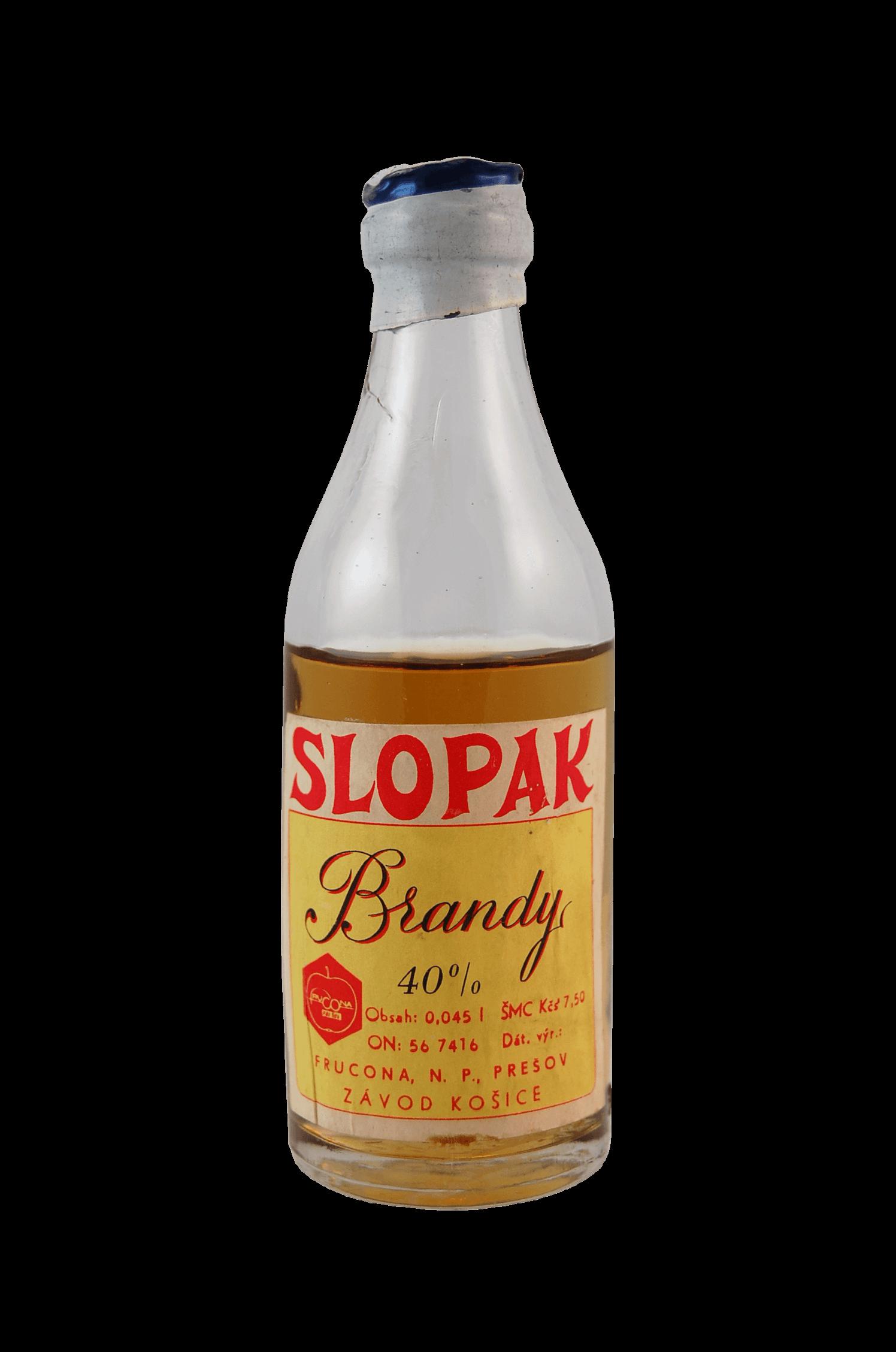 Slopak Brandy