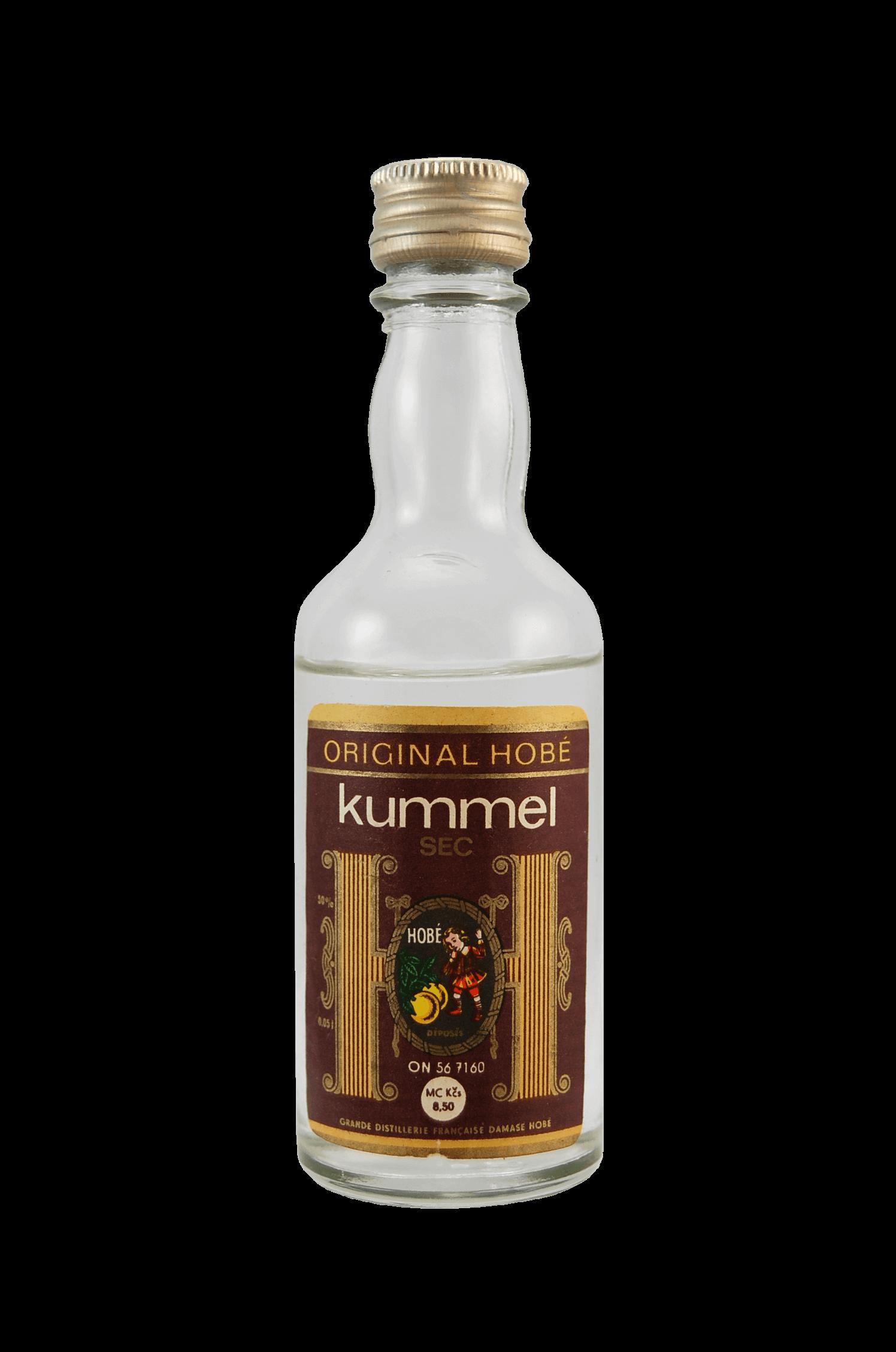 Hóbe Kummel – Sec