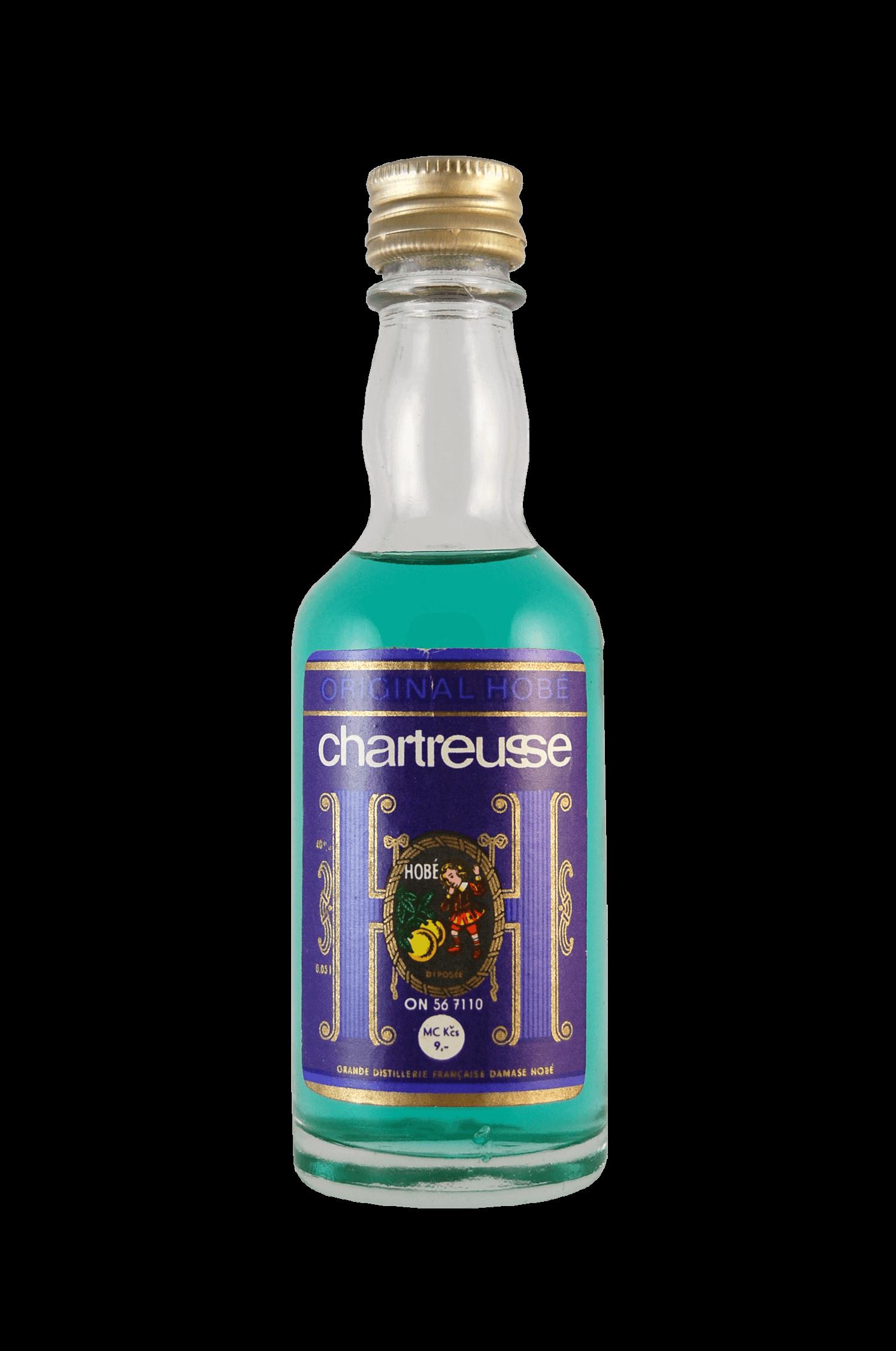 Hobé Chartreusse