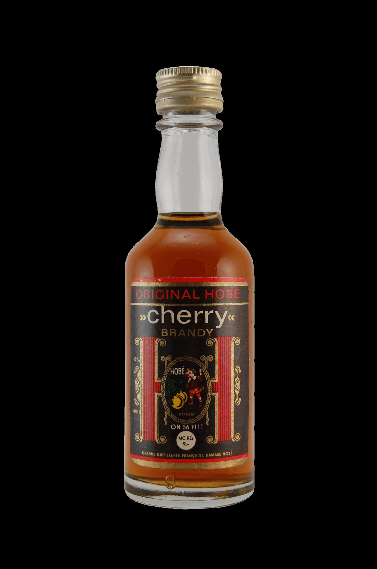Hobé Cherry Brandy