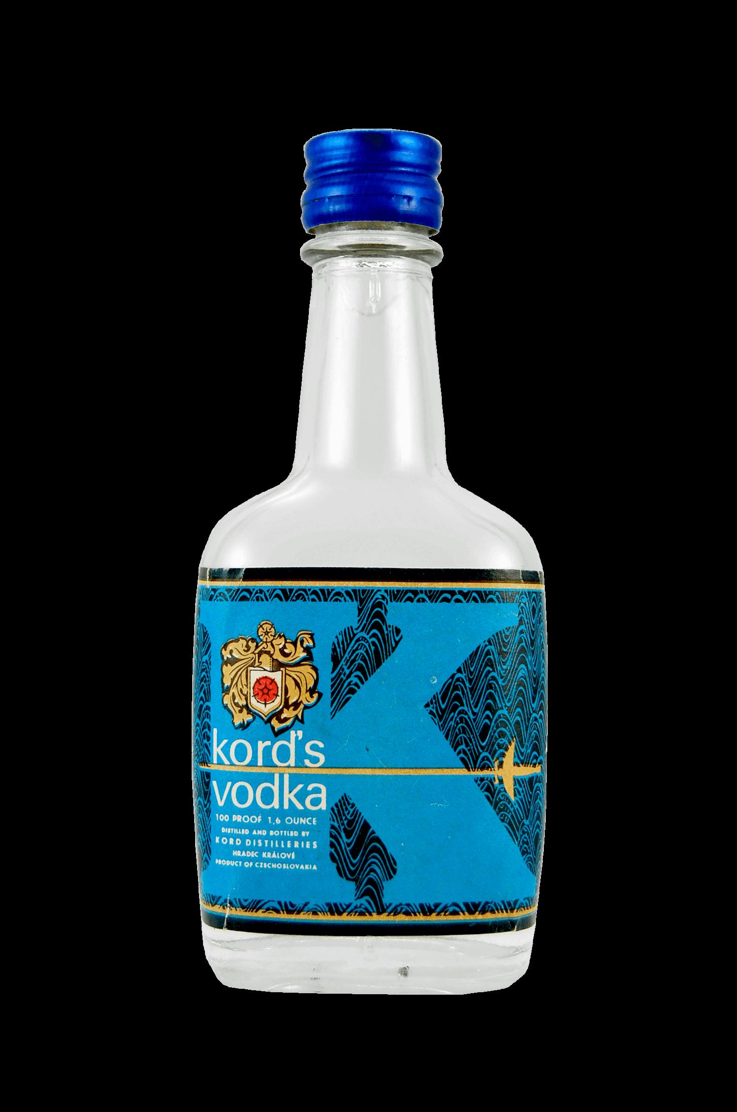 Kord Vodka