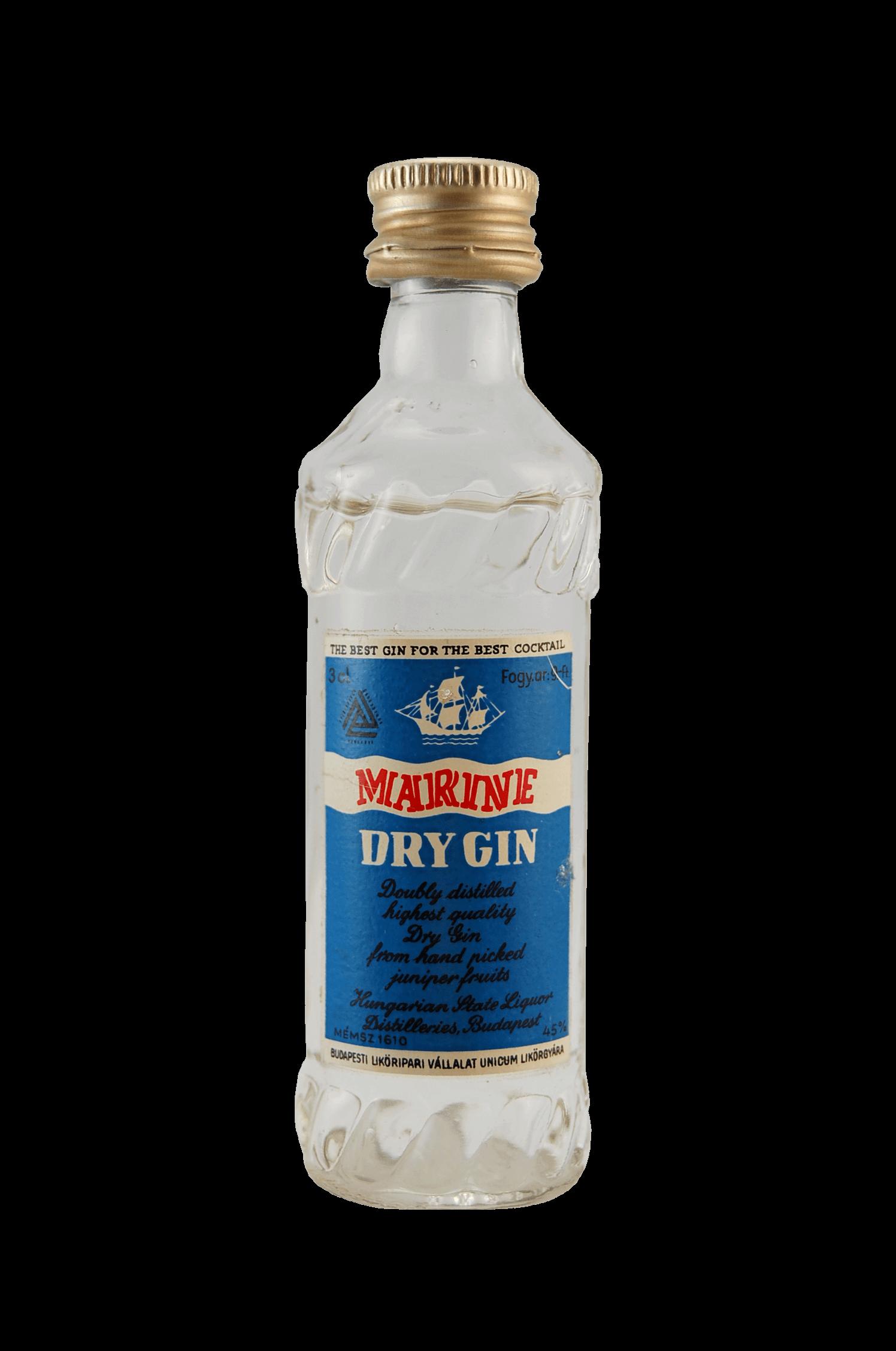 Marine Dry Gin