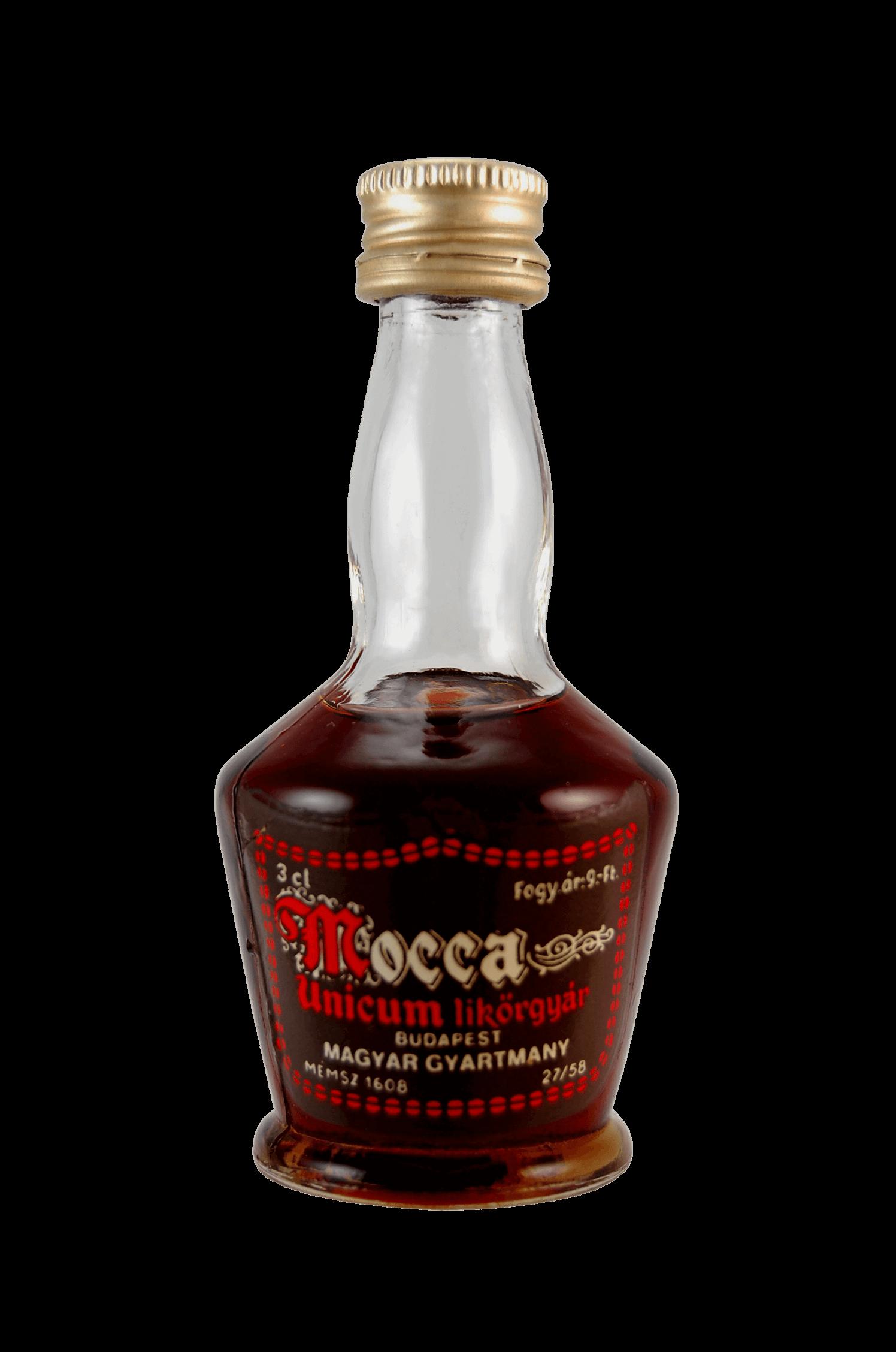 Mocca Unicum Likér