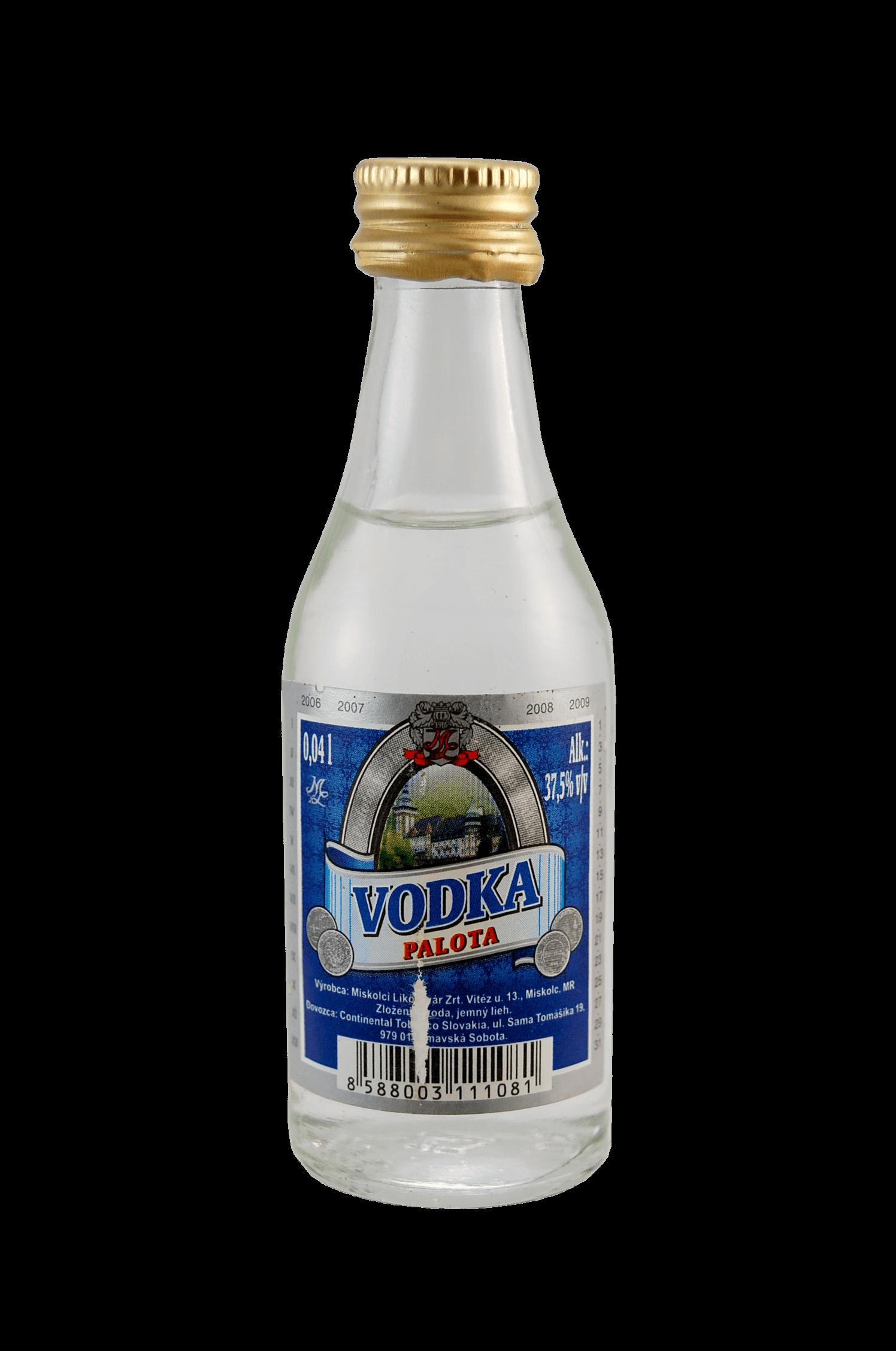 Vodka Palota