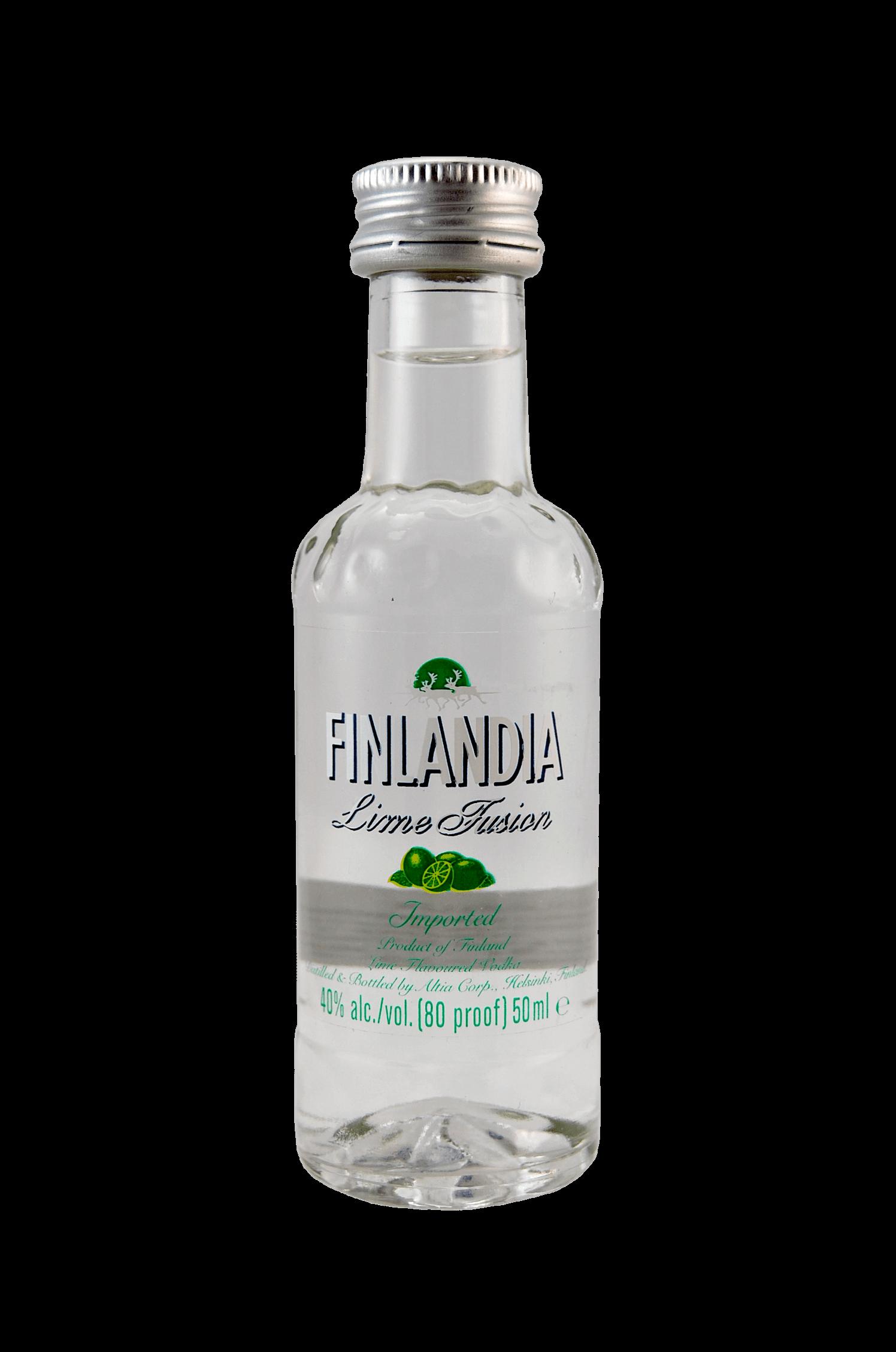 Finlandia Lime Fusion