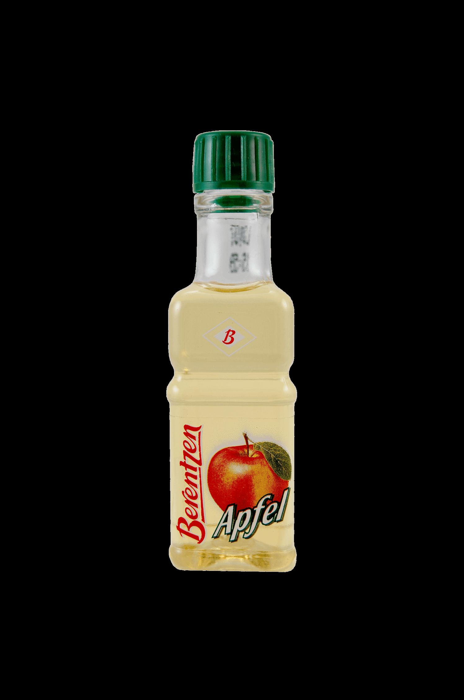 Likör Apfel