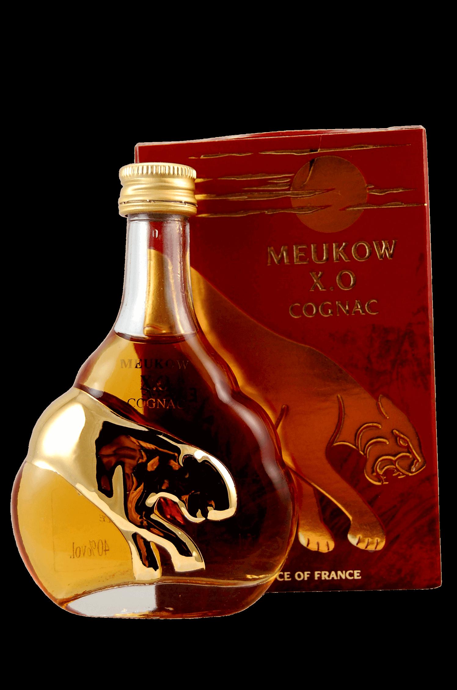 Meukow X.O. Cognac