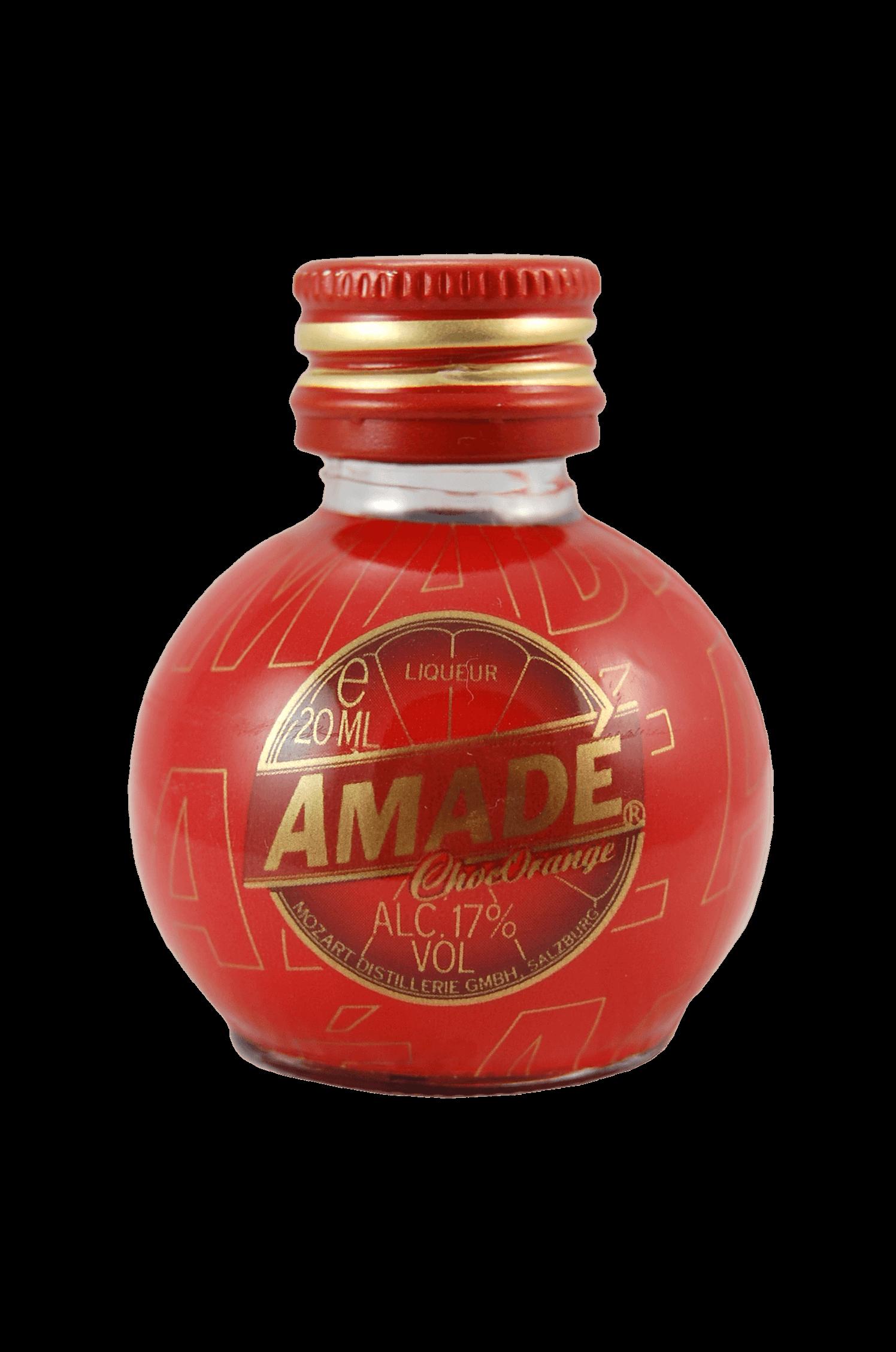 Amade Choc Orange