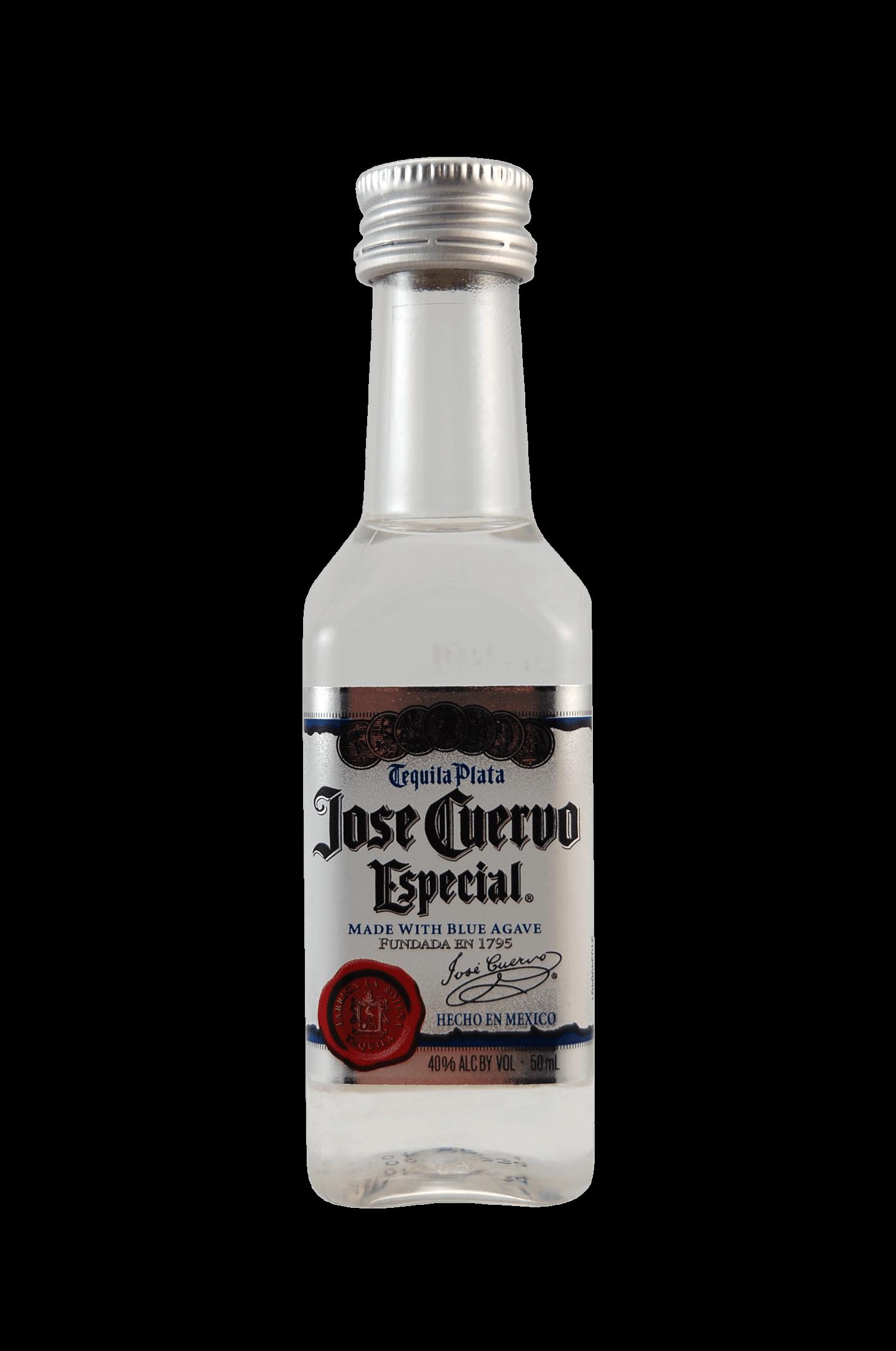 Jose Cuervo Especial Tequila Plata