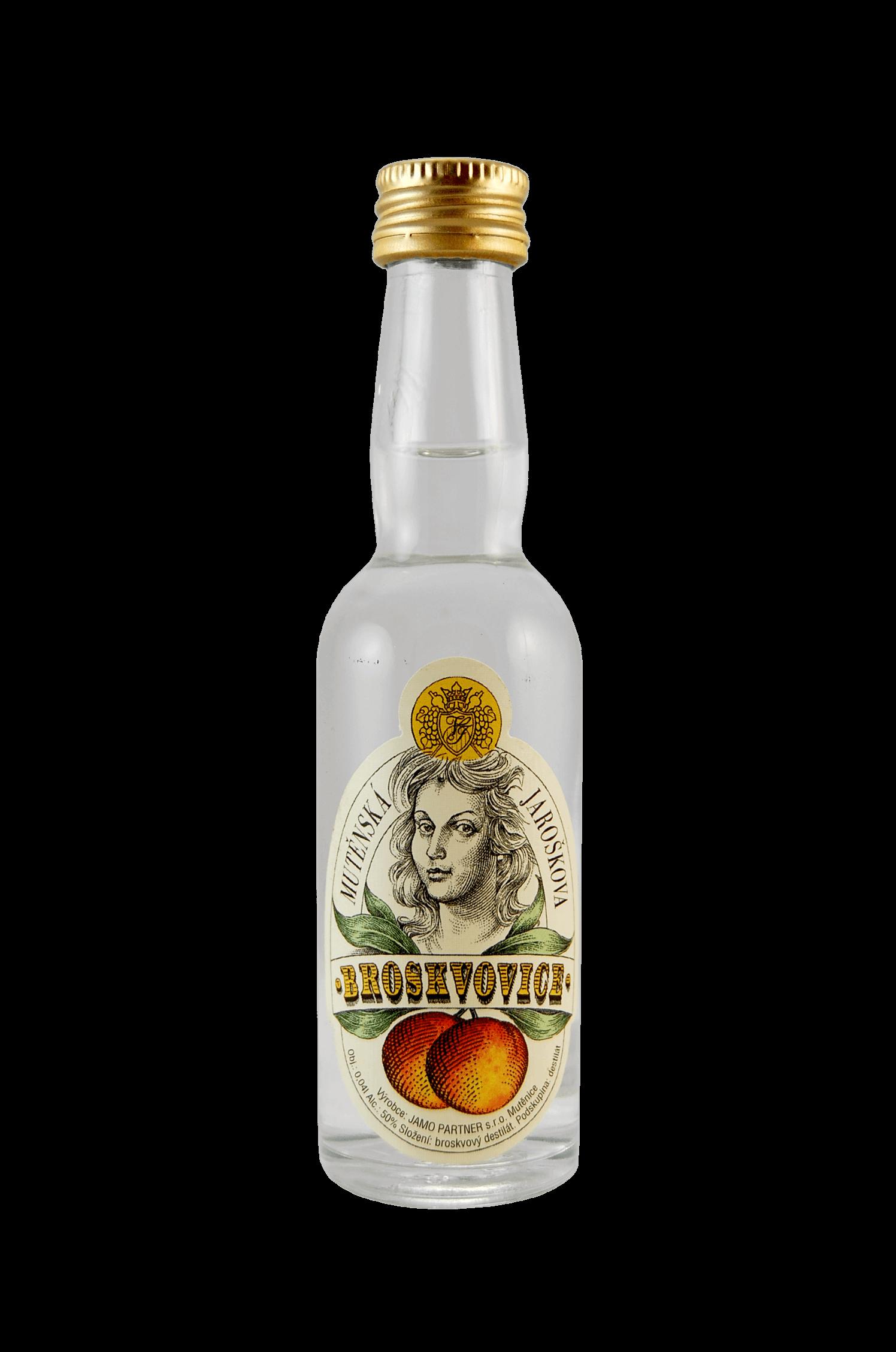 Mutěnská Broskvovice