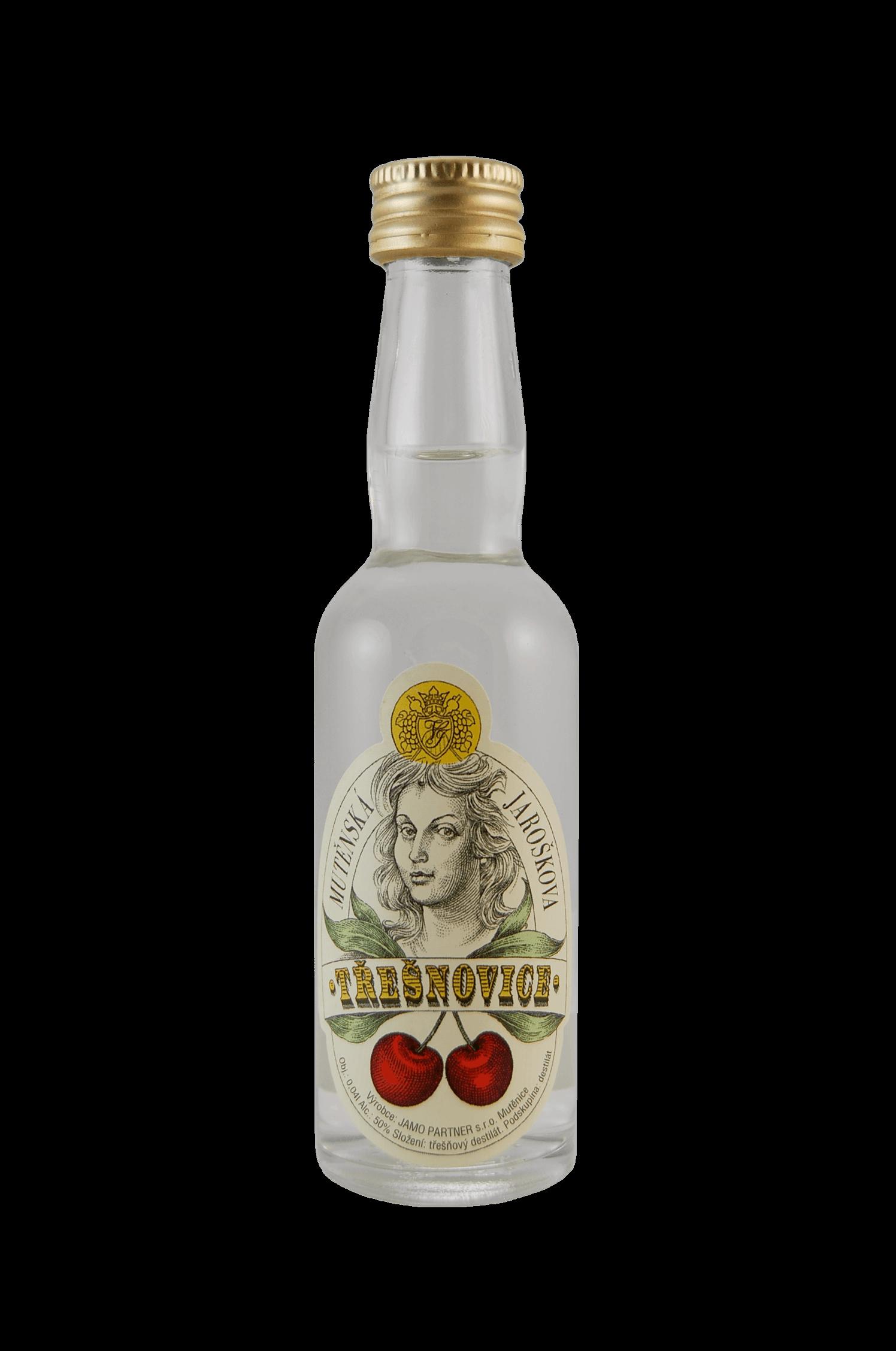 Mutěnská Třešnovice