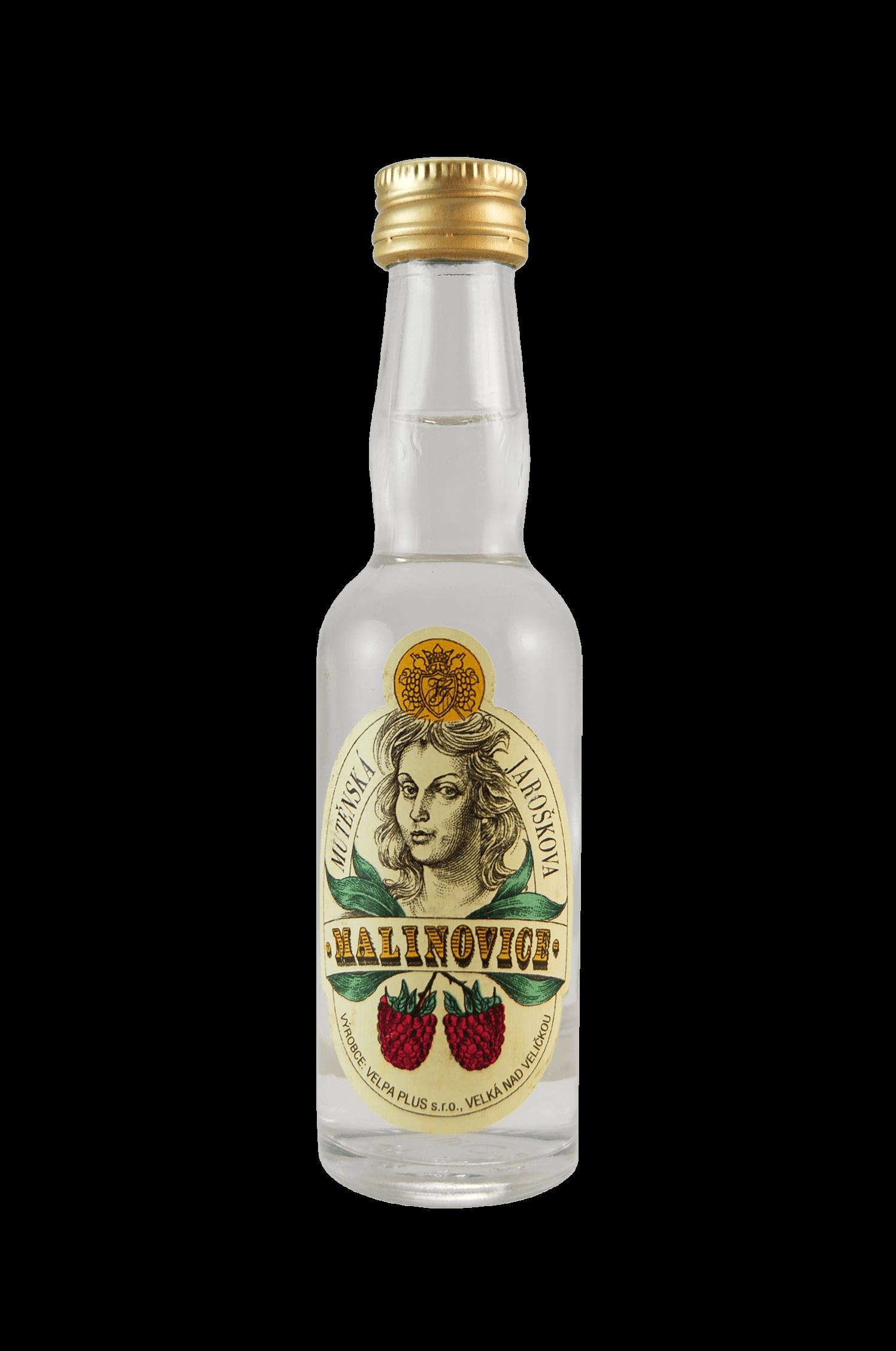 Mutěnská Malinovice