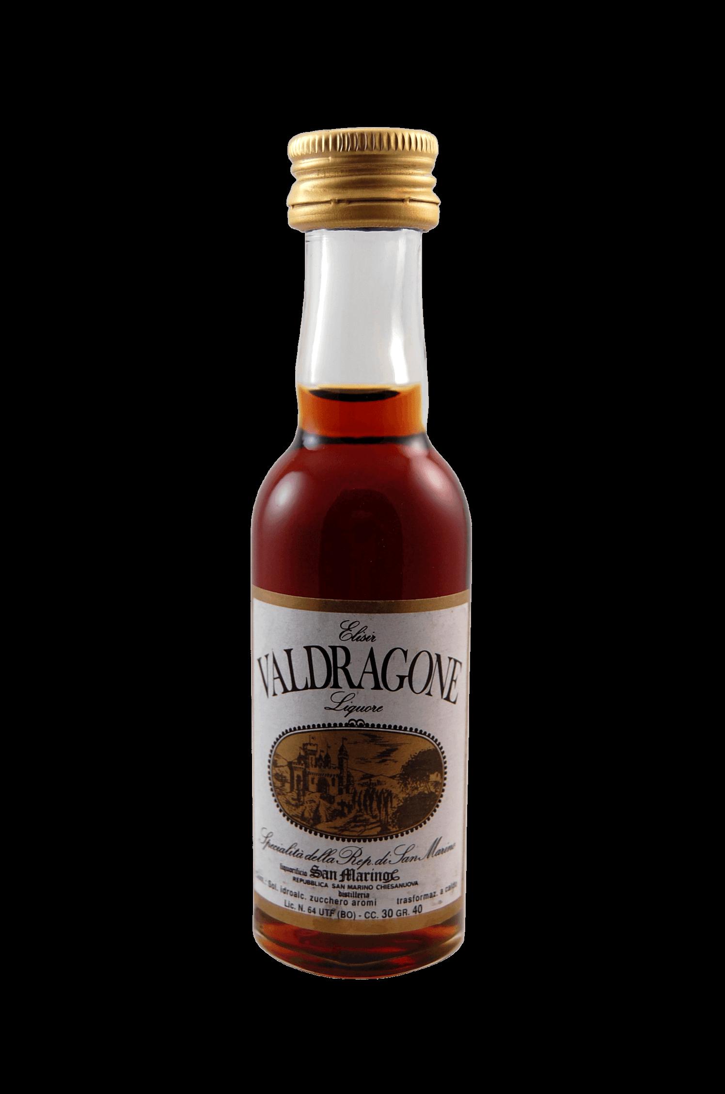 Elisir Valdragone Liquore
