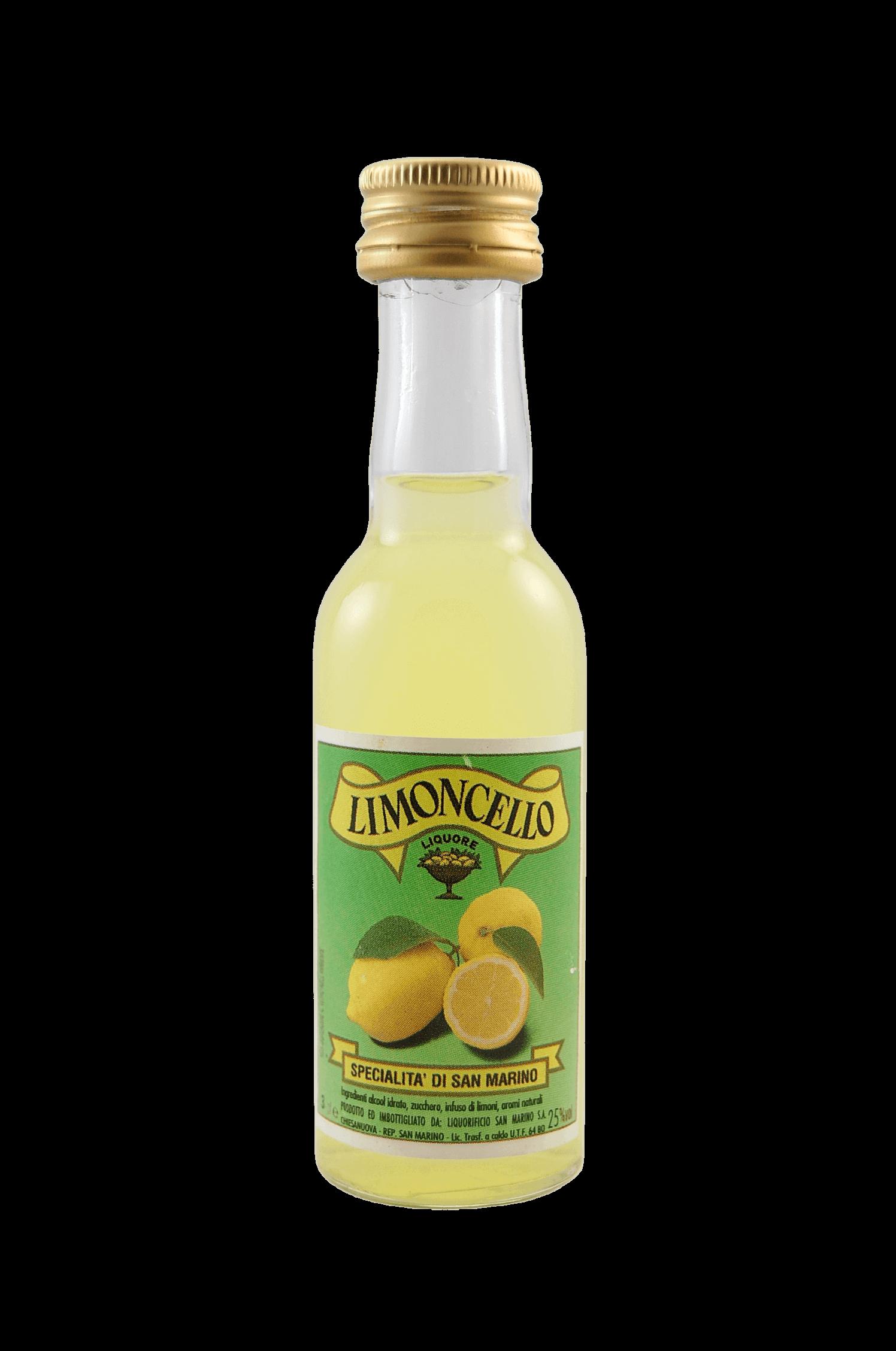Limoncello Liquore