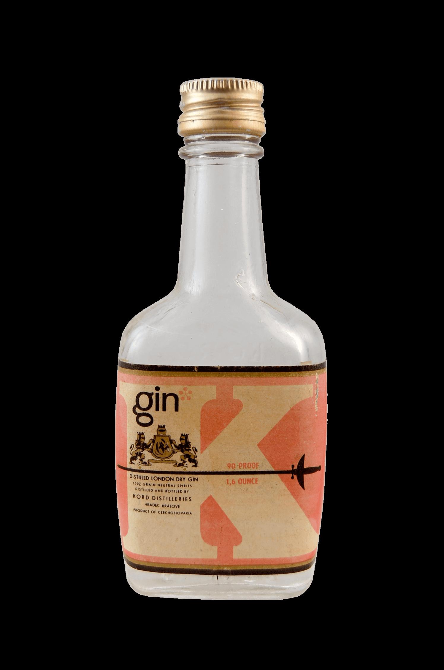 Kord Gin