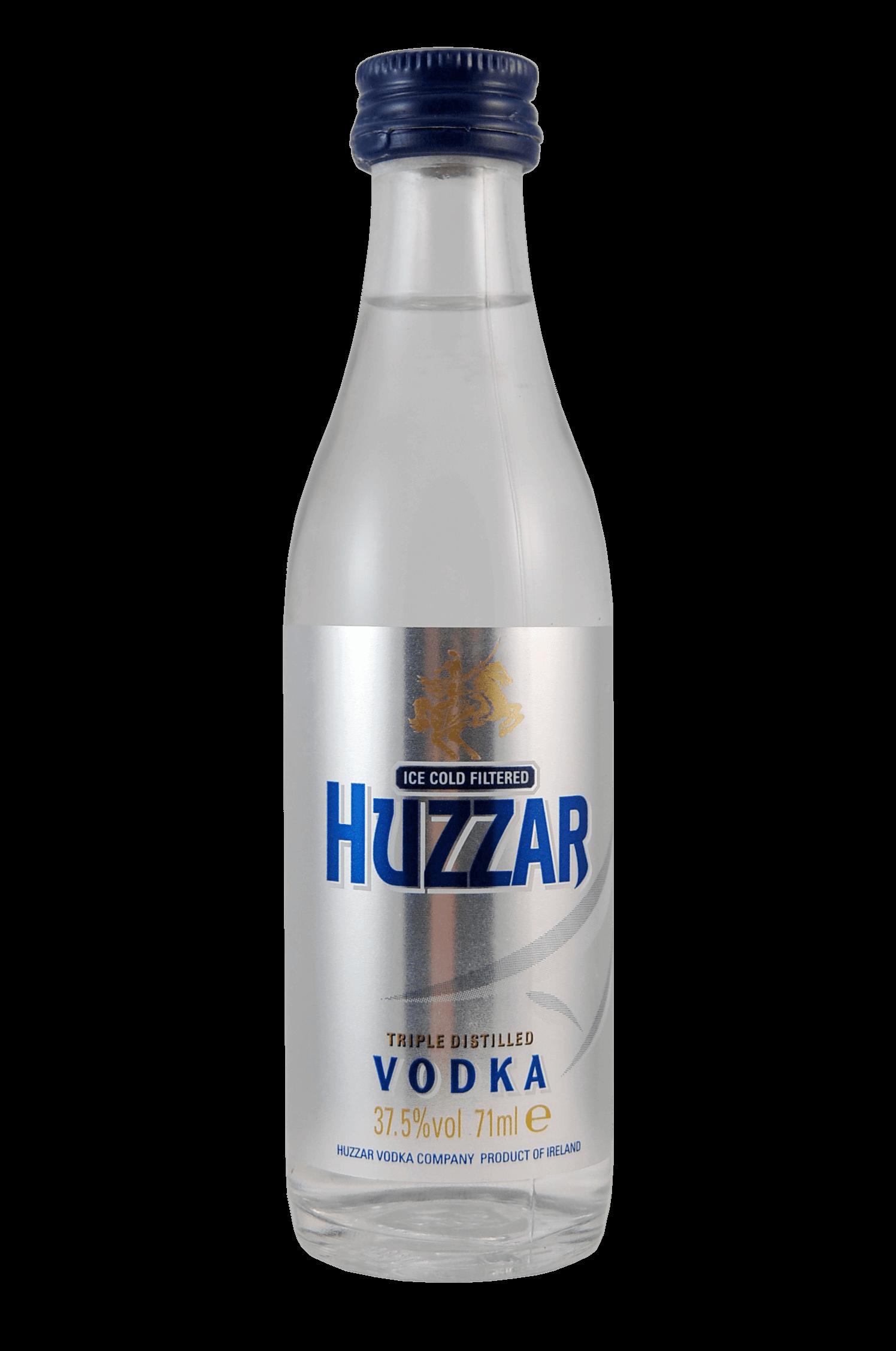 Huzzar Vodka