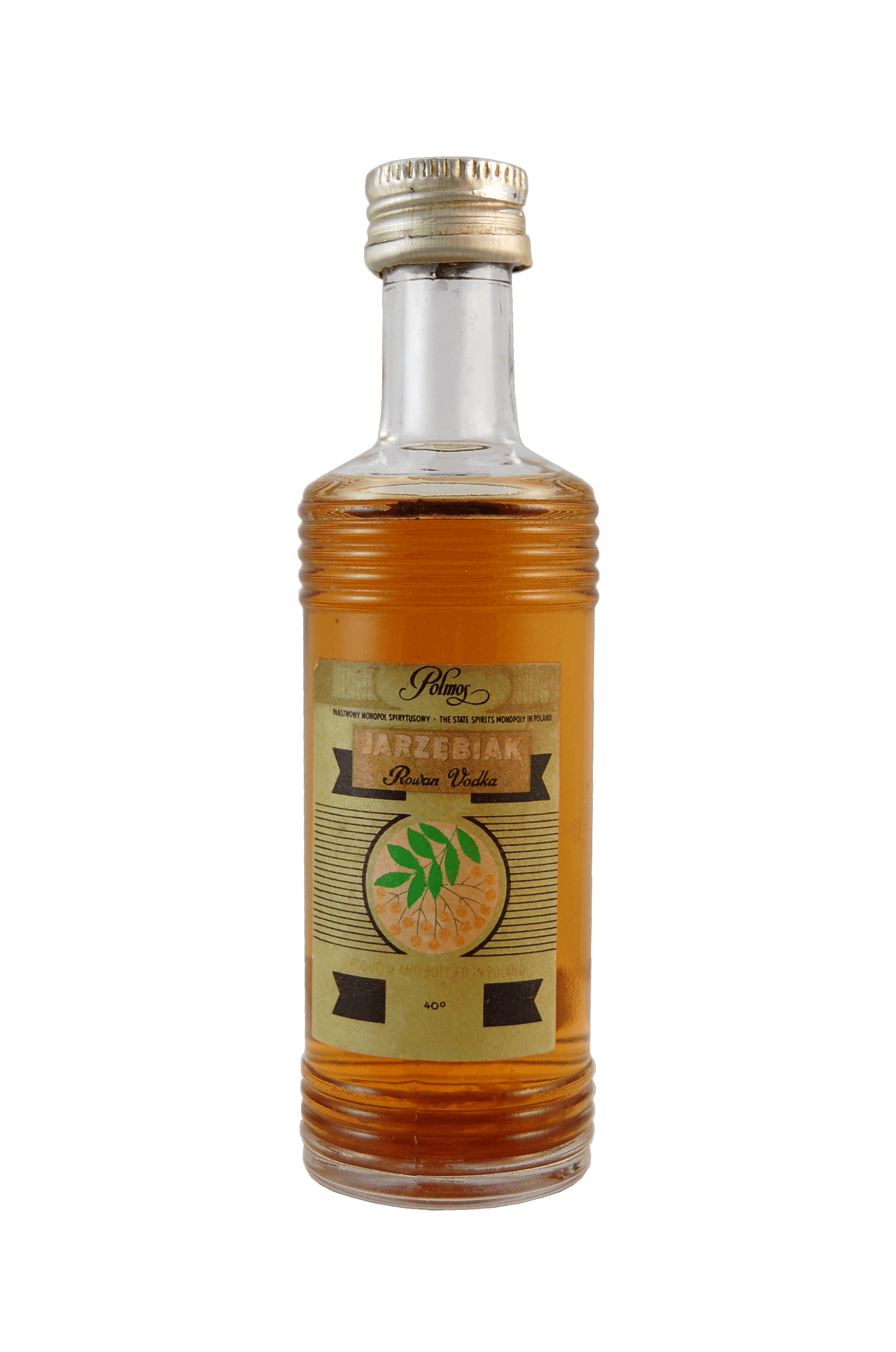 Jarzebiak Rowan Vodka