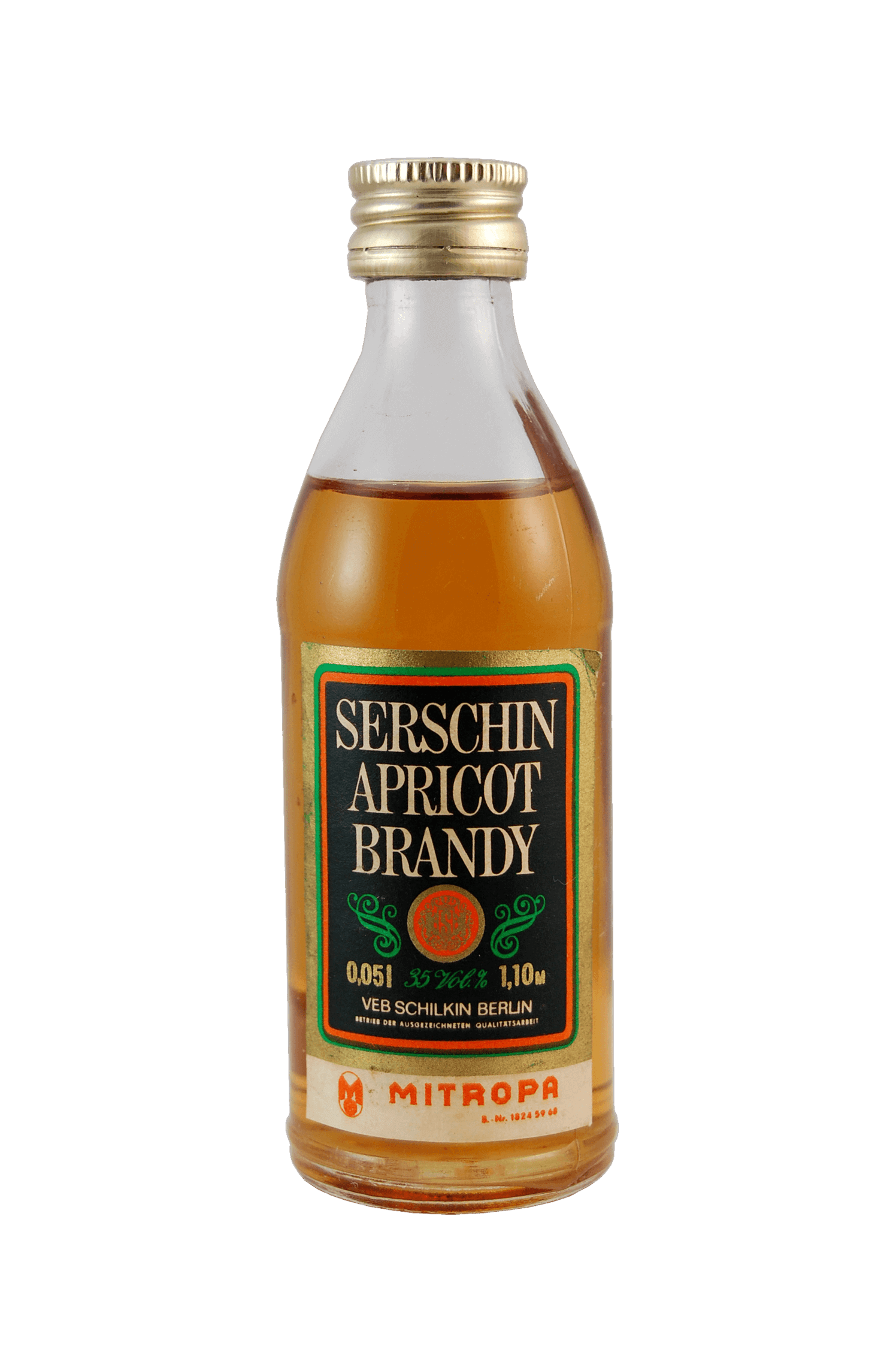 Serschin Apricot Brandy