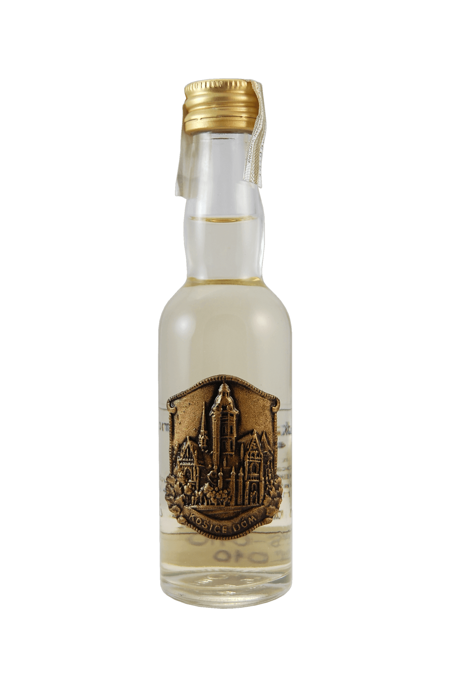 Vodka S Horcom – Košice Dóm