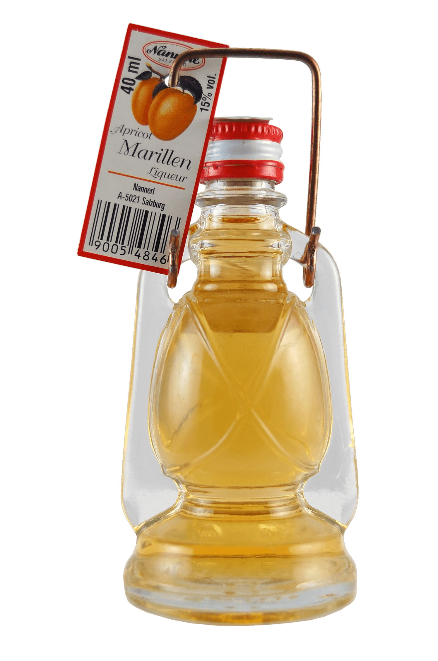 Apricot Marillen Liqueur