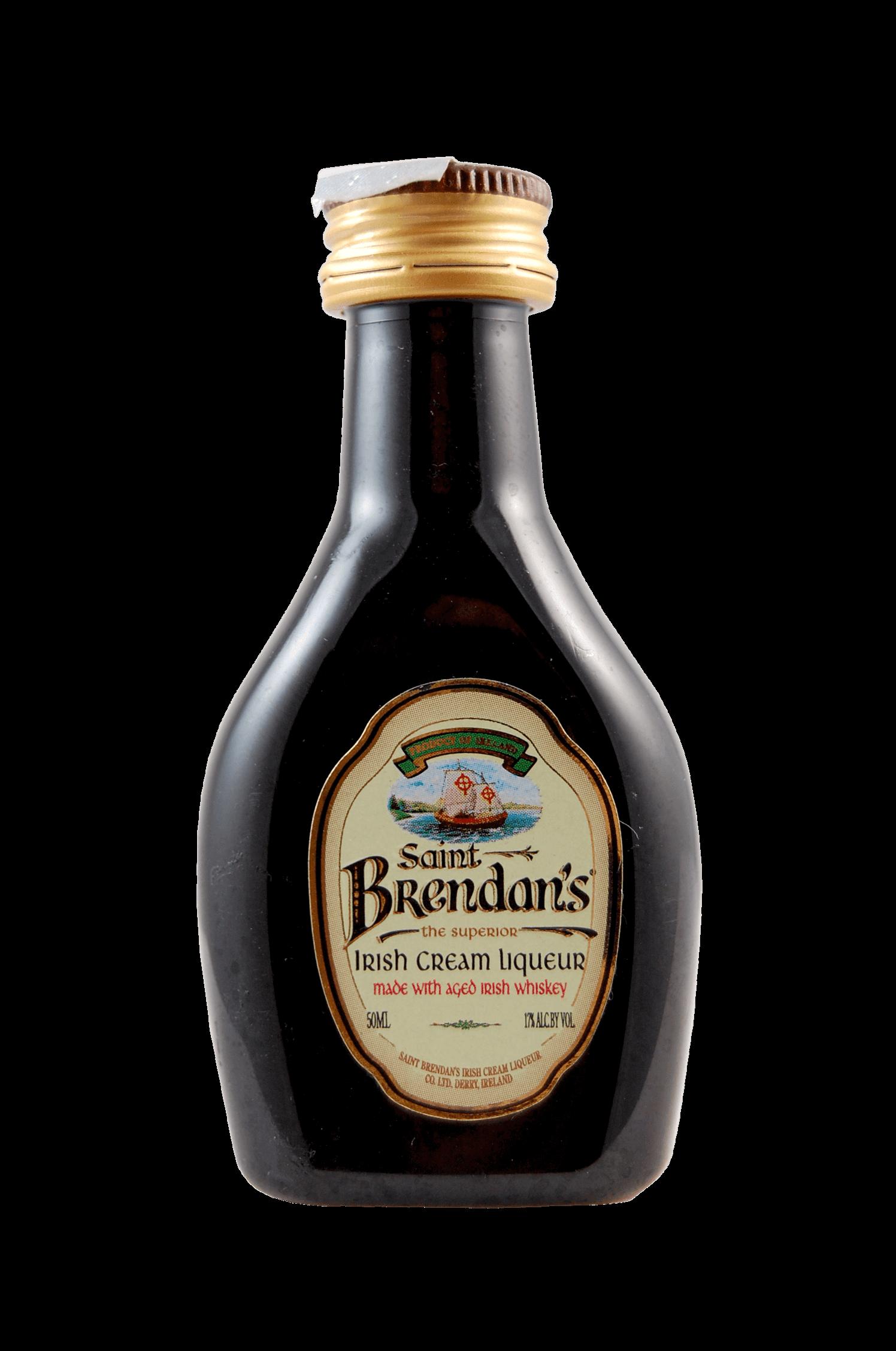 Saint Brendans Liqueur