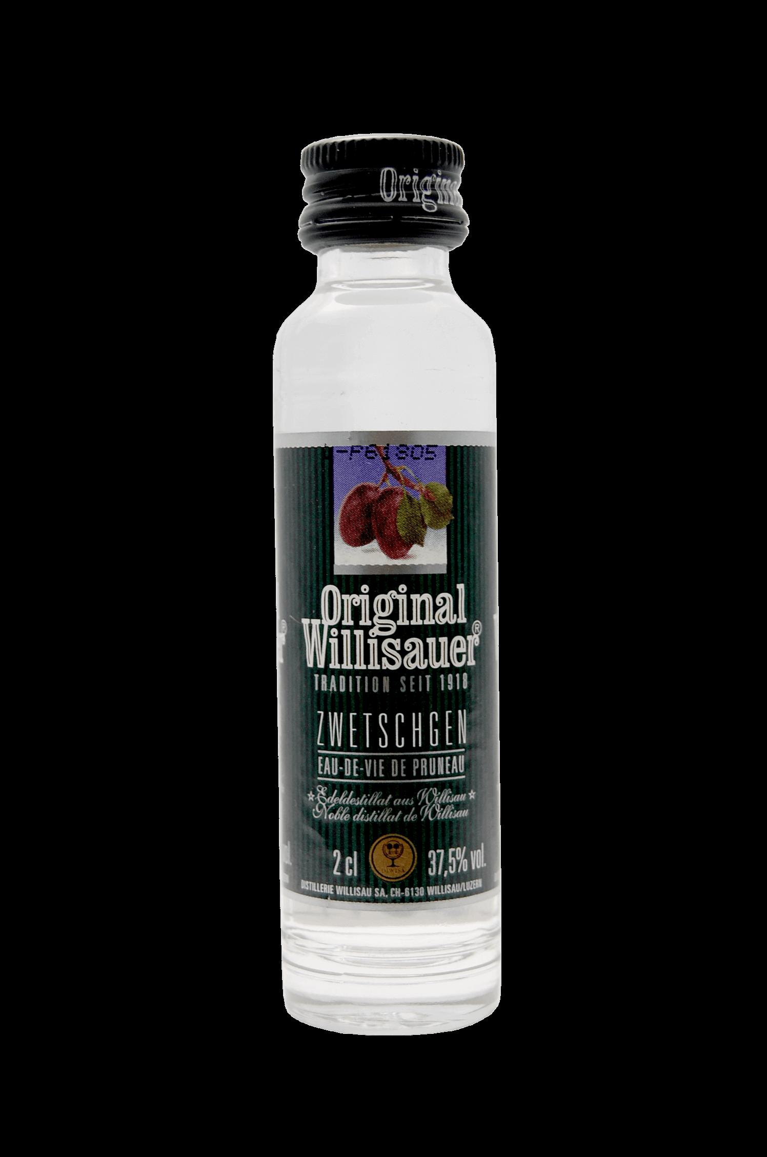 Original Willisauer Zwetschgen