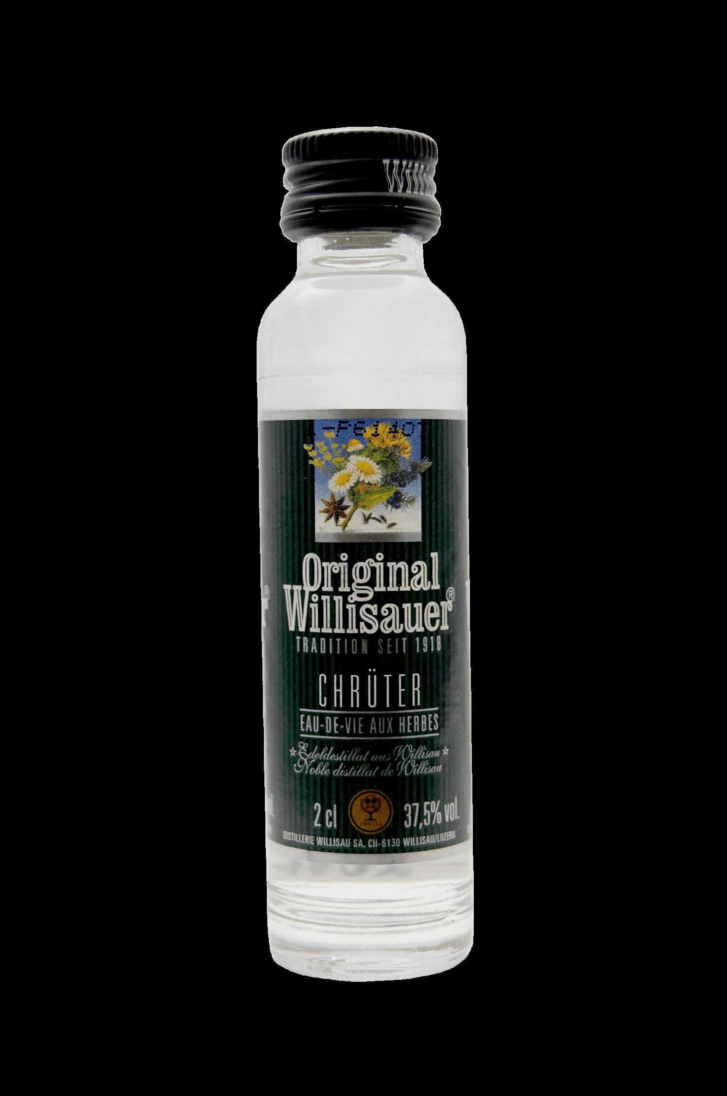 Original Willisauer Chrüter