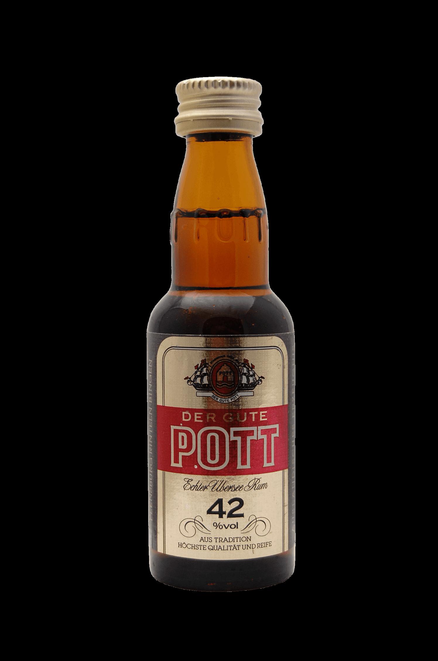 Der Gute Pott 42 Rum