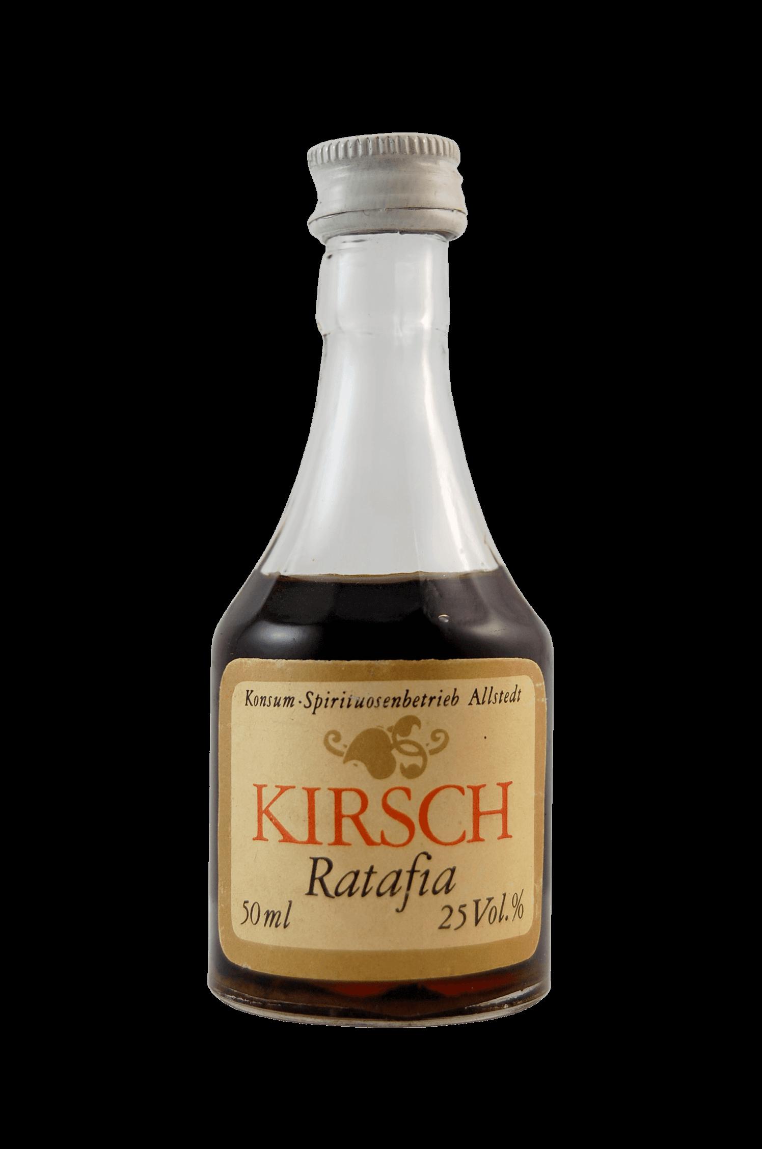 Kirsch Ratafia