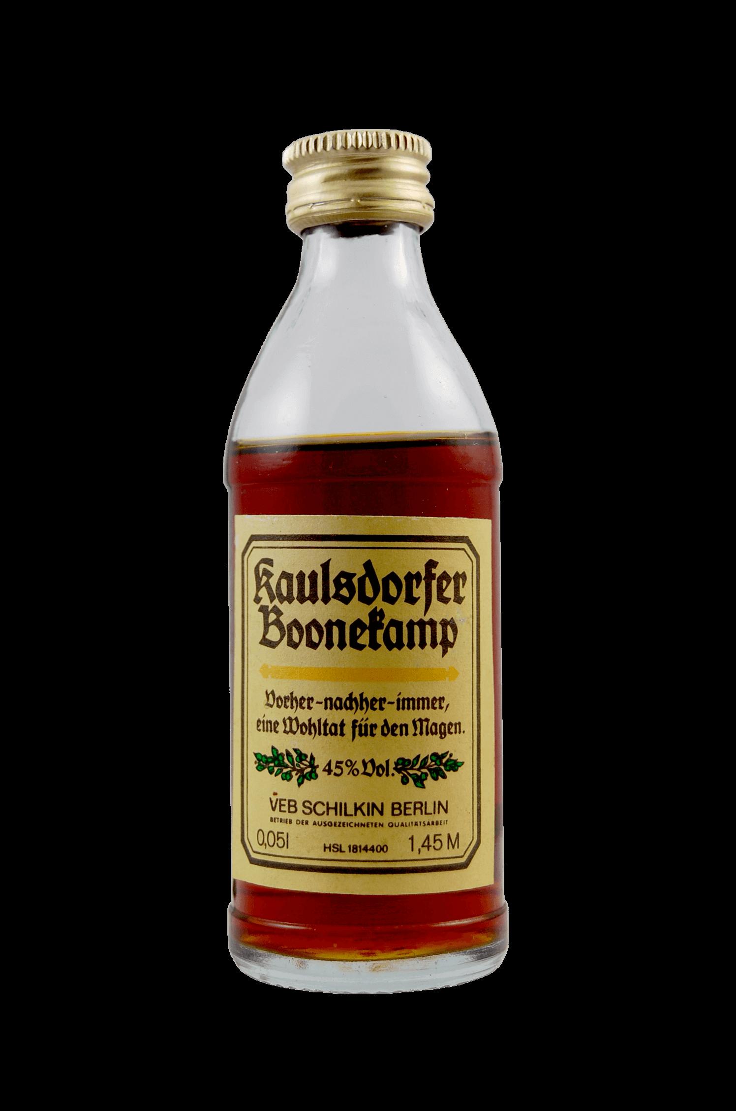 Kaulsdorfer Booneťamp