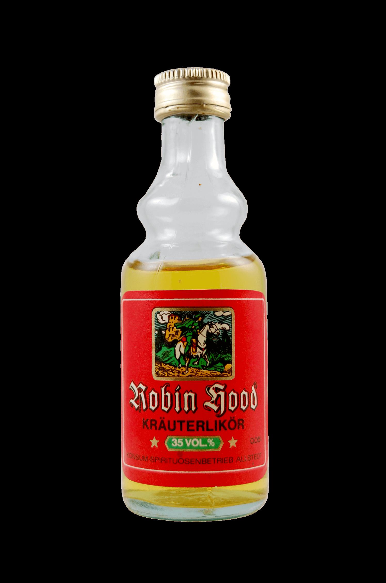 Robin Hood Kräuterlikör