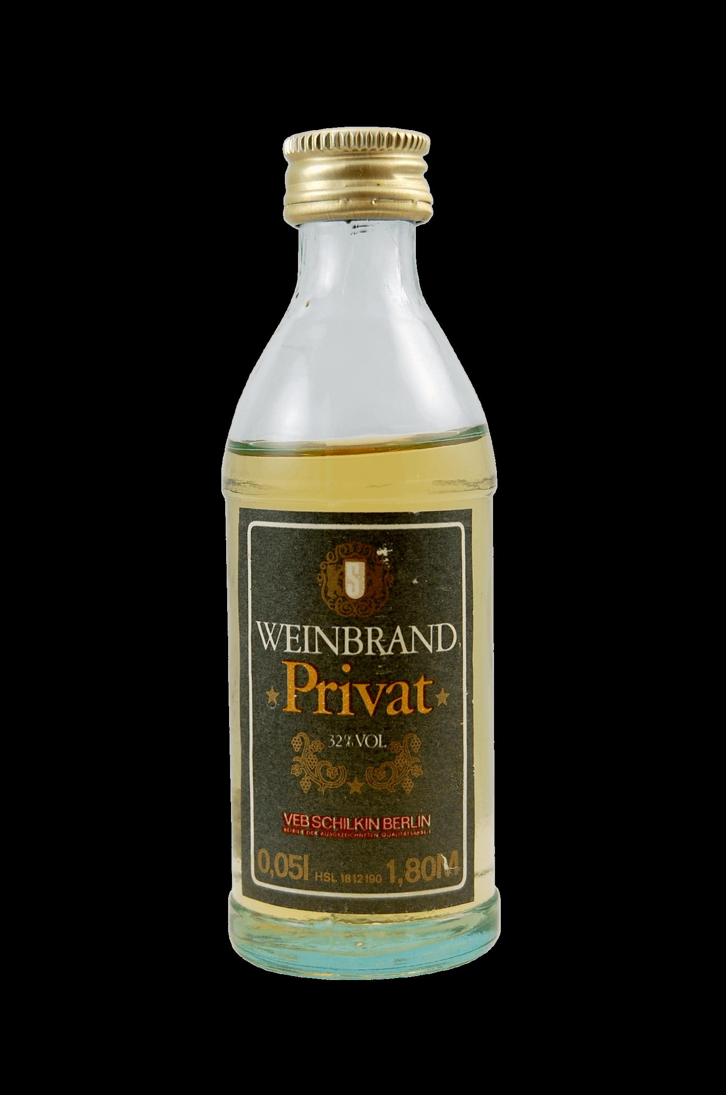 Weinbrand Privat