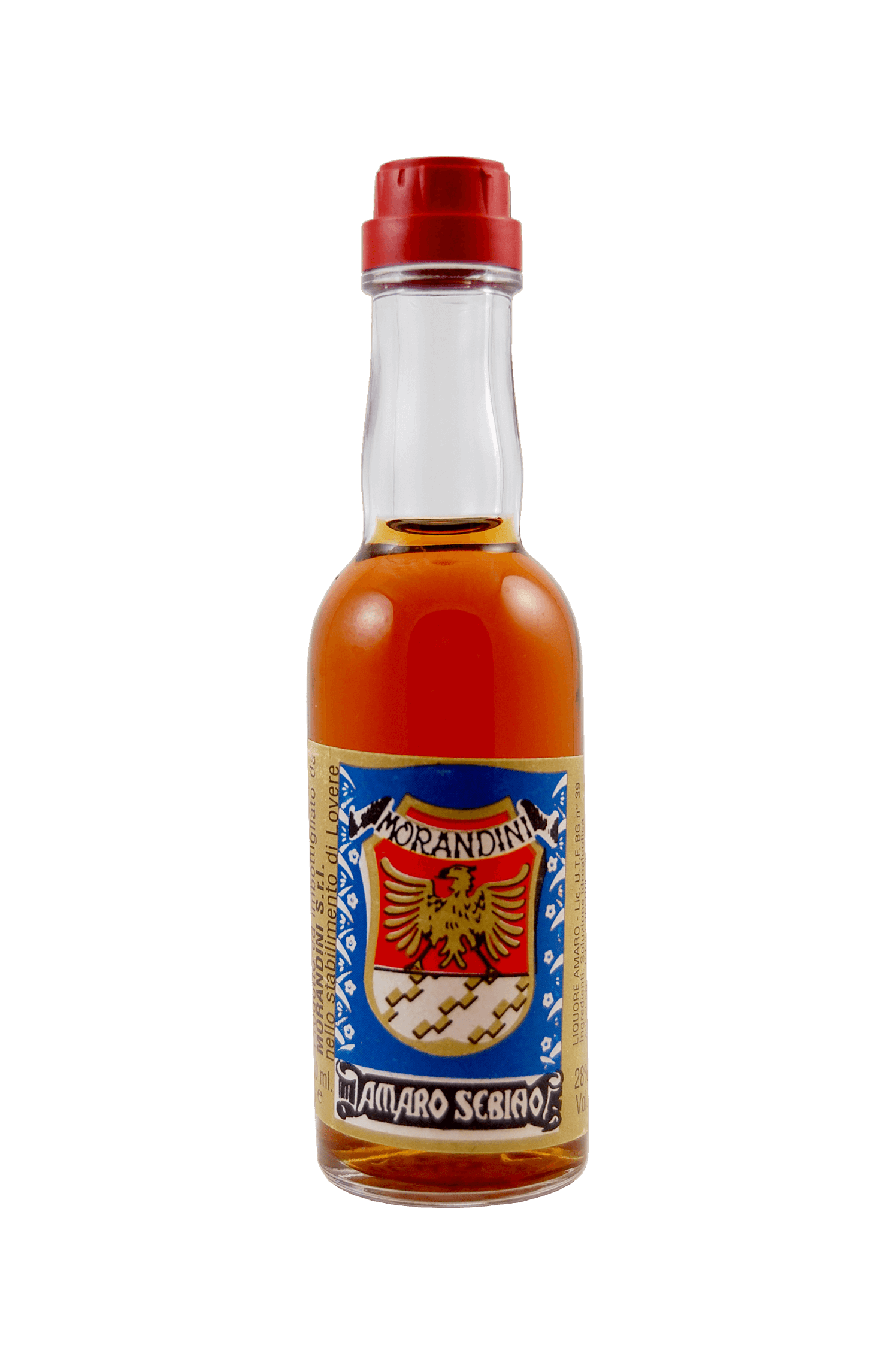 Morandini Amaro Sebiao