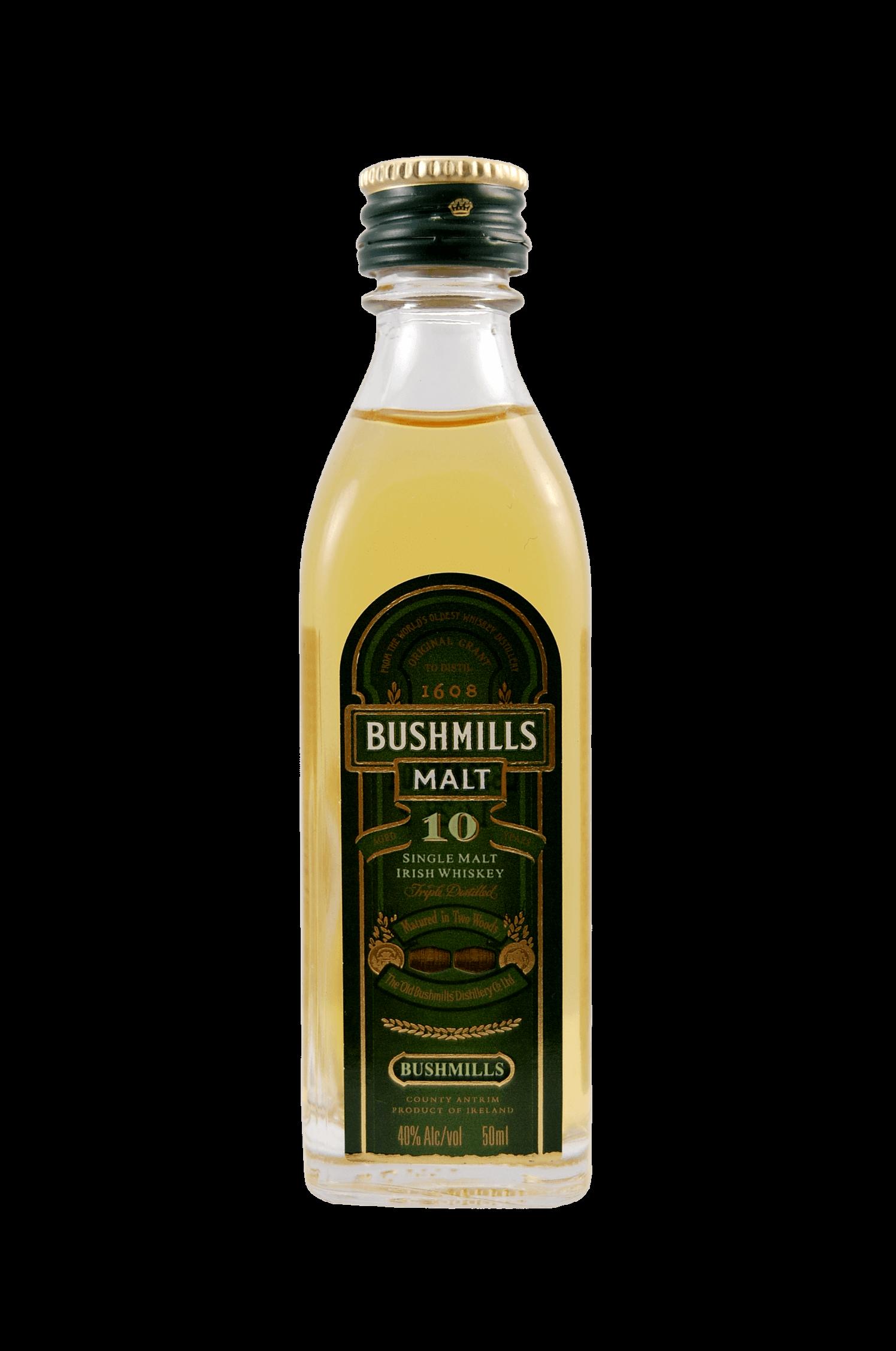 Bushmills Malt