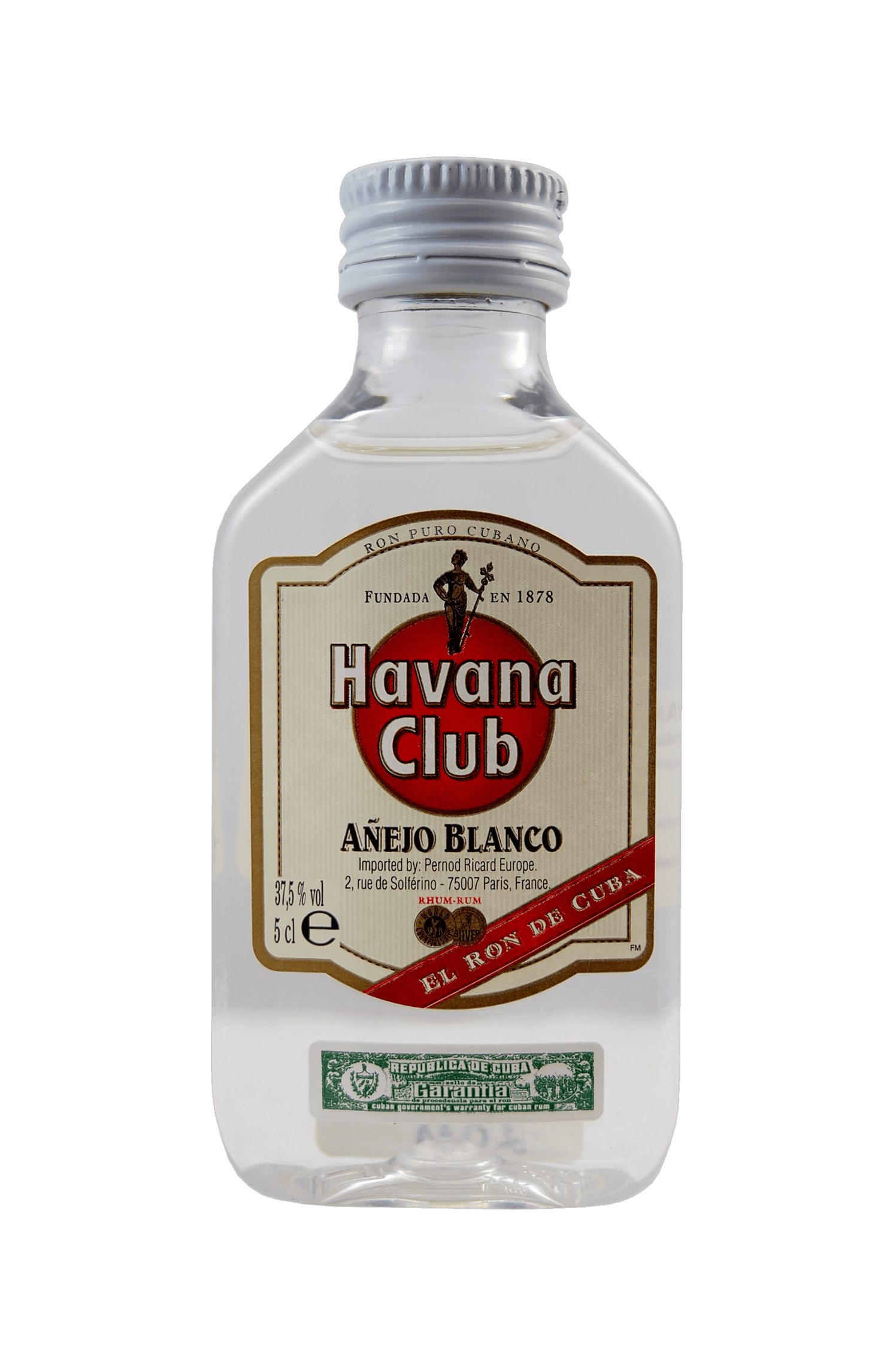 Havana Club Blanco