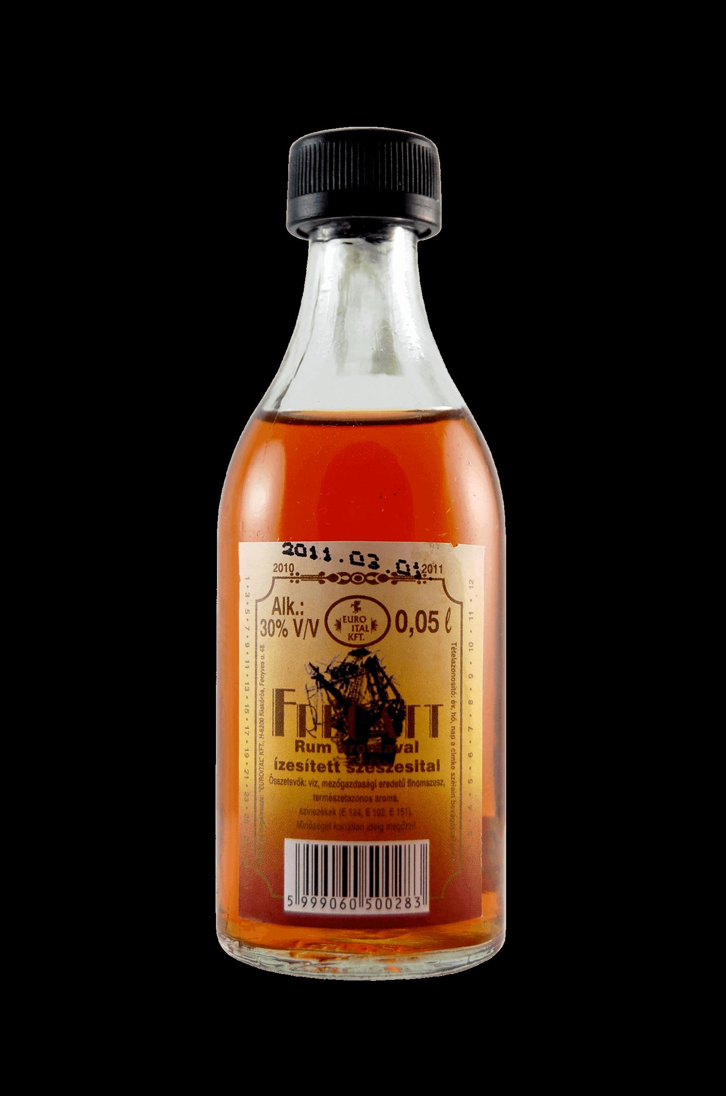 Fregatt Rum