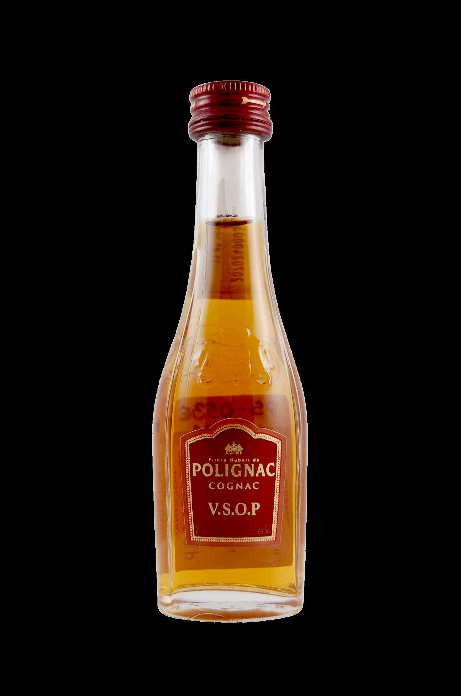 Polignac Cognac V.S.O.P.