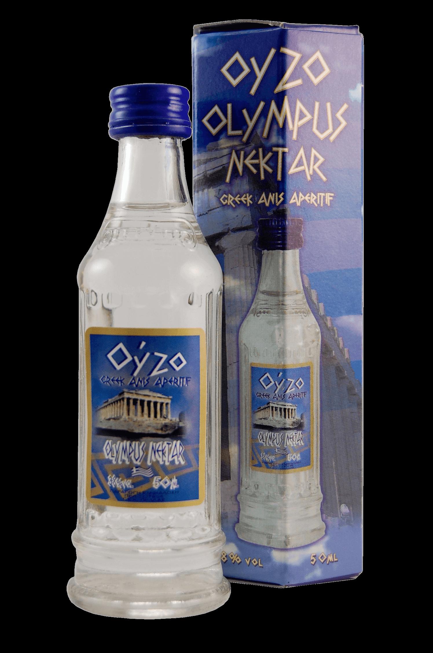 Oýzo Olympus Nektar