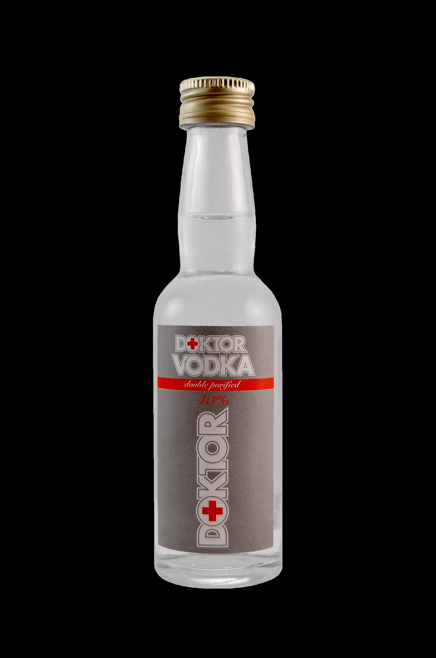 Doktor Vodka