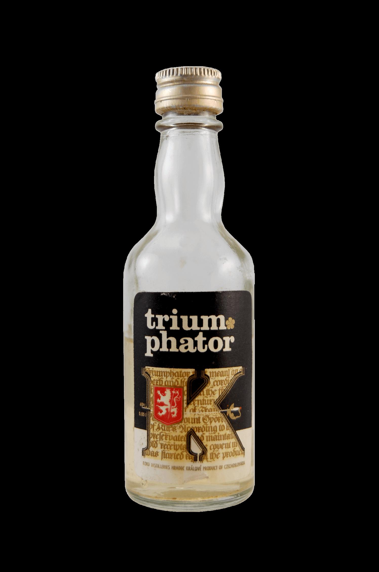 Kord Trium Phator