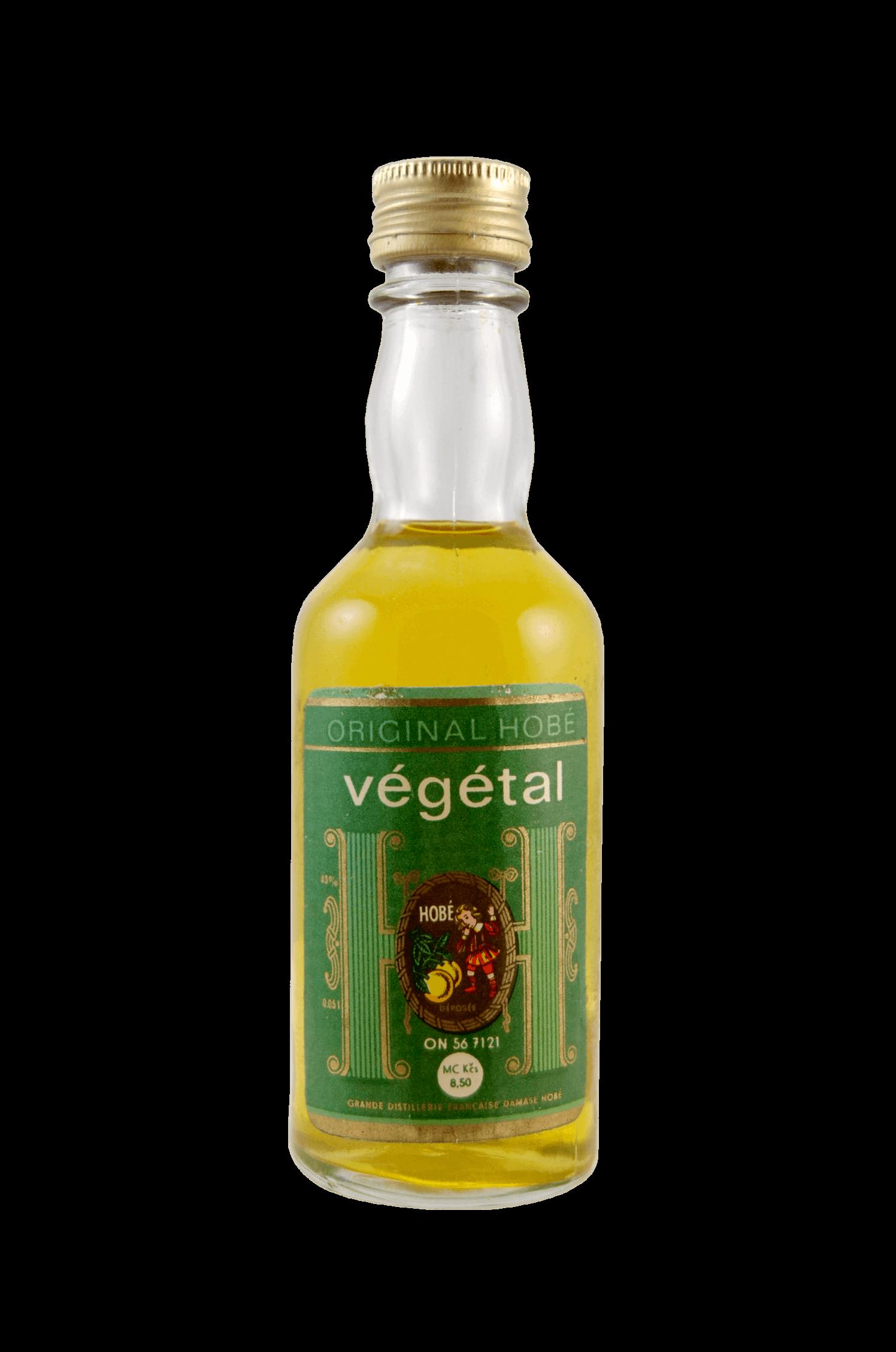 Hobé Végétal
