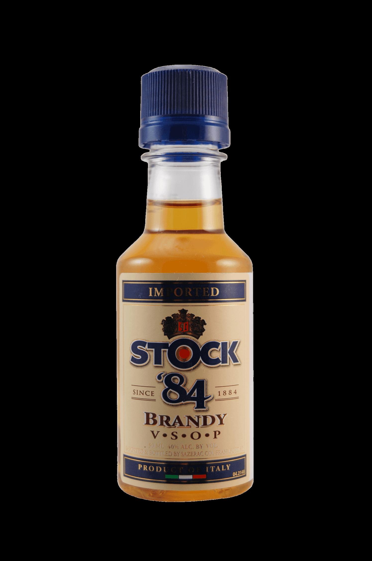 Stock 84 Brandy V.S.O.P.