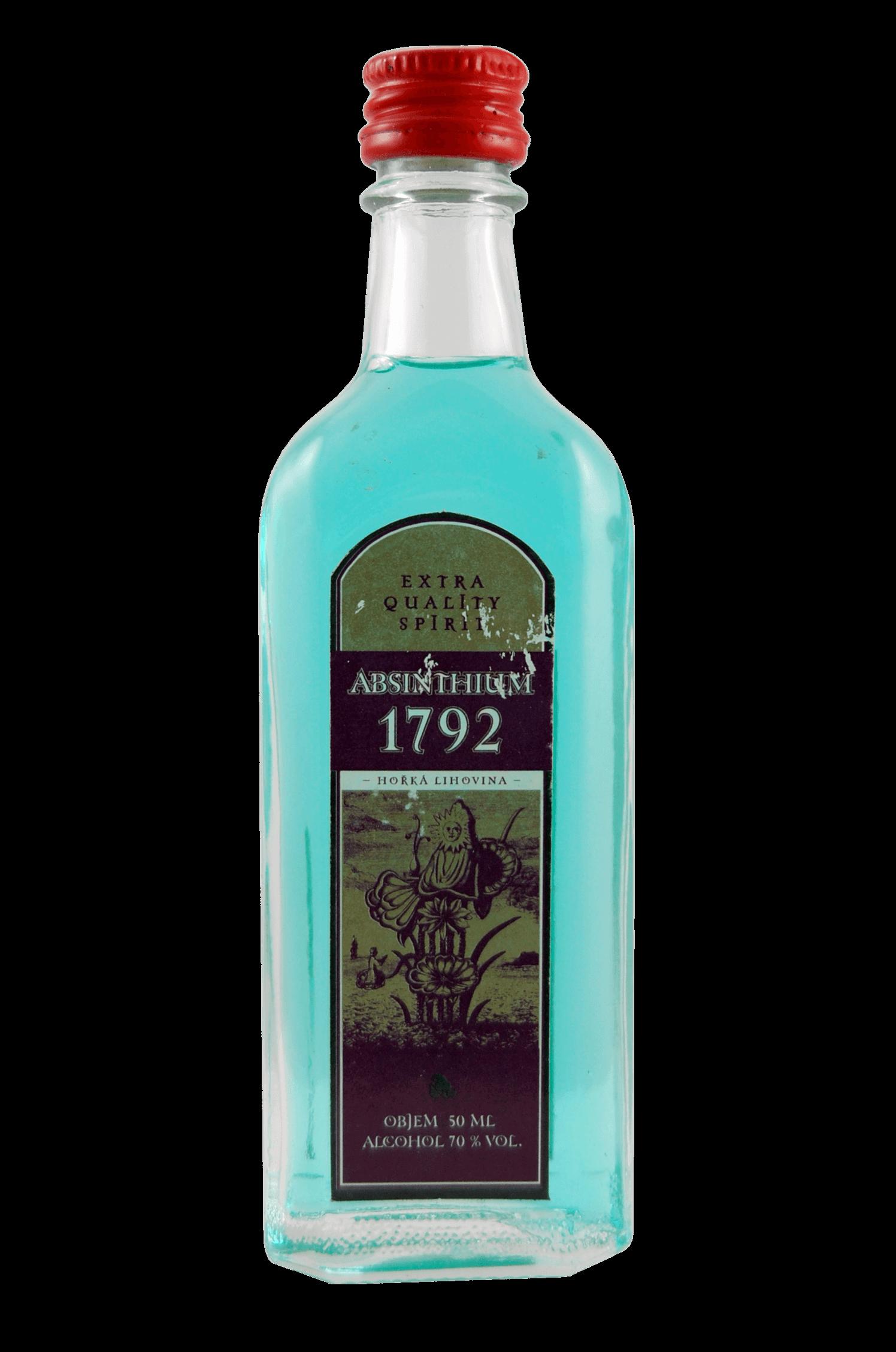 Absinthium 1792