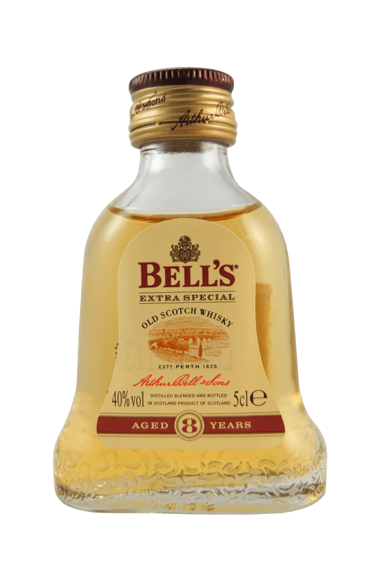 Bell's Scotch Whisky 8 Years