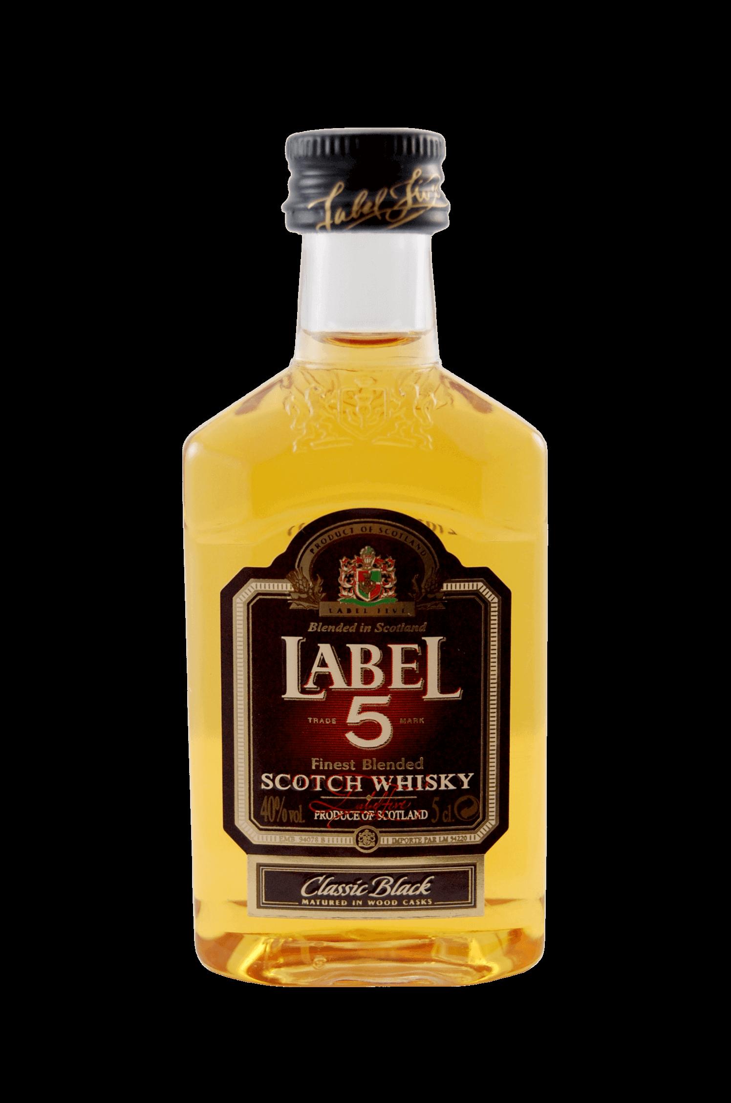 Laber 5 Whisky