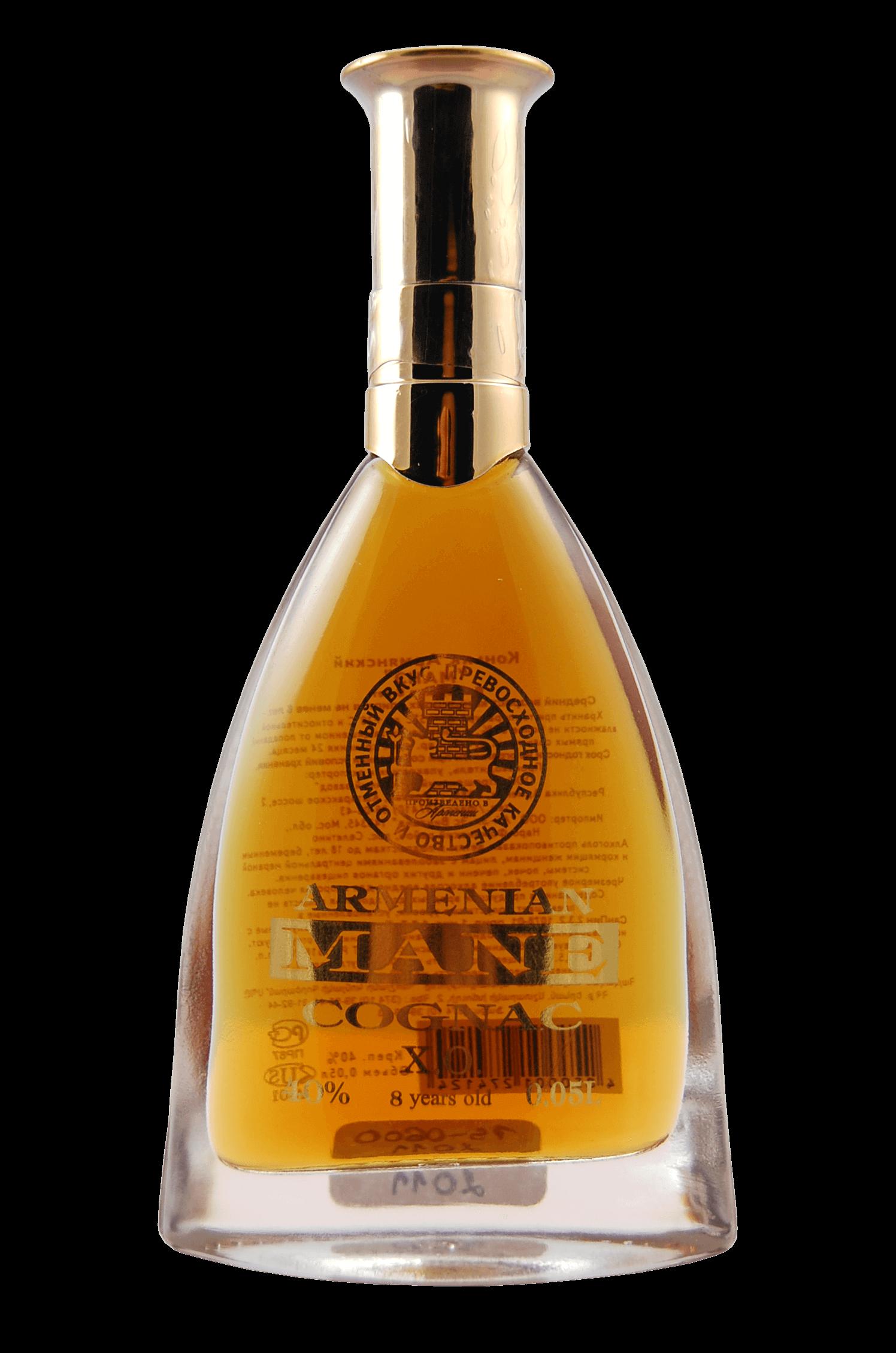 Mane Cognac X.O.  8 years
